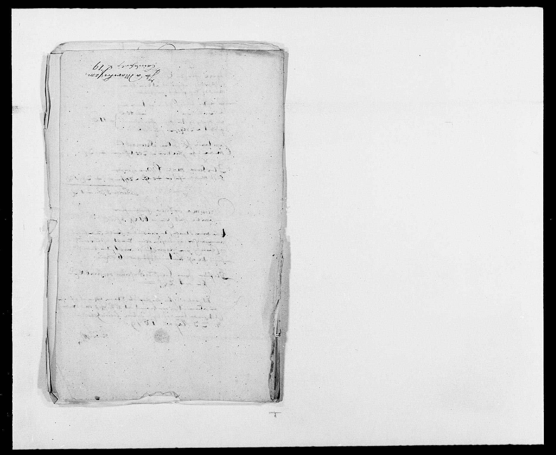 RA, Rentekammeret inntil 1814, Reviderte regnskaper, Fogderegnskap, R01/L0001: Fogderegnskap Idd og Marker, 1678-1679, p. 230