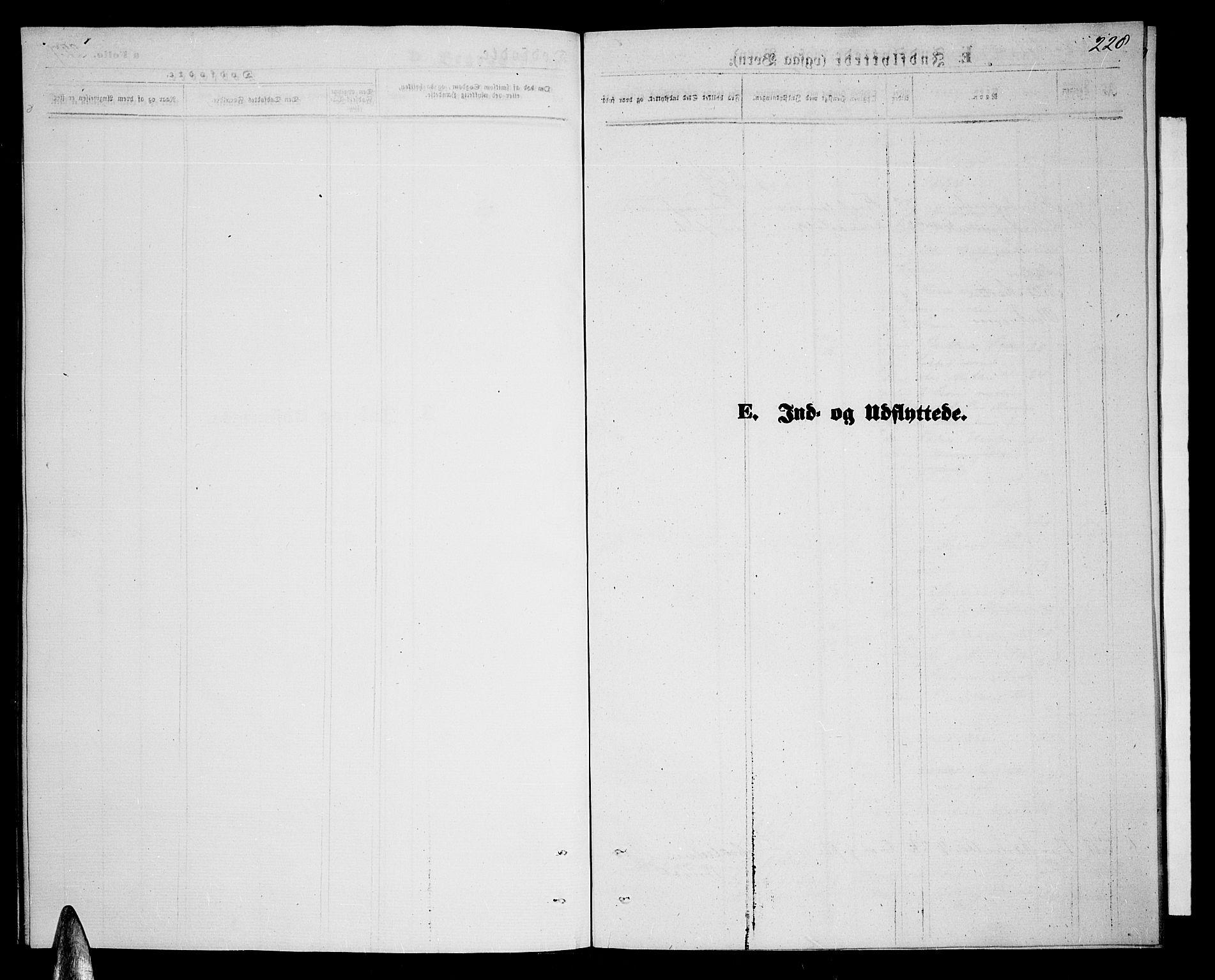 SATØ, Balsfjord sokneprestembete, Parish register (copy) no. 6, 1863-1878, p. 228