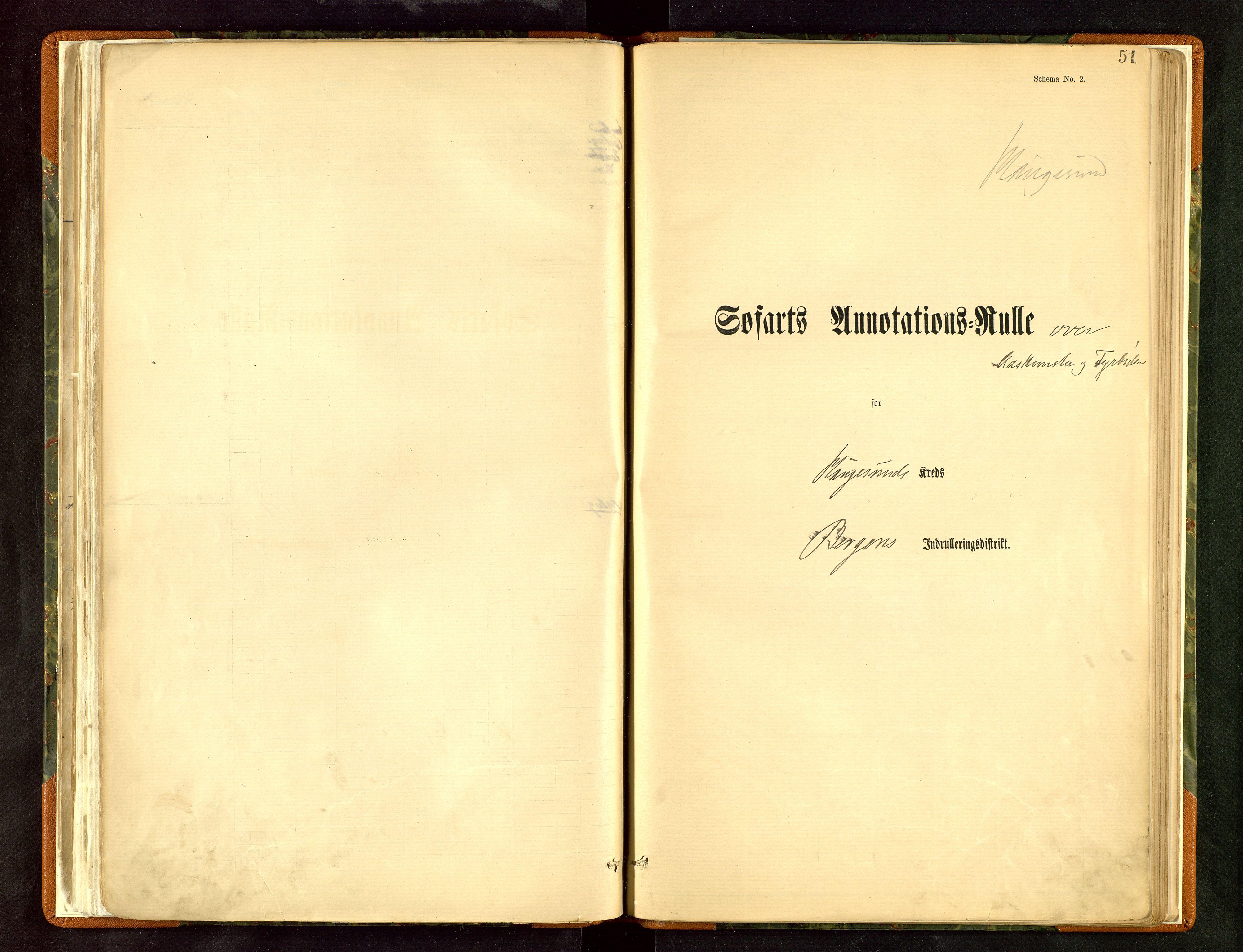 SAST, Haugesund sjømannskontor*, 1883, p. 51