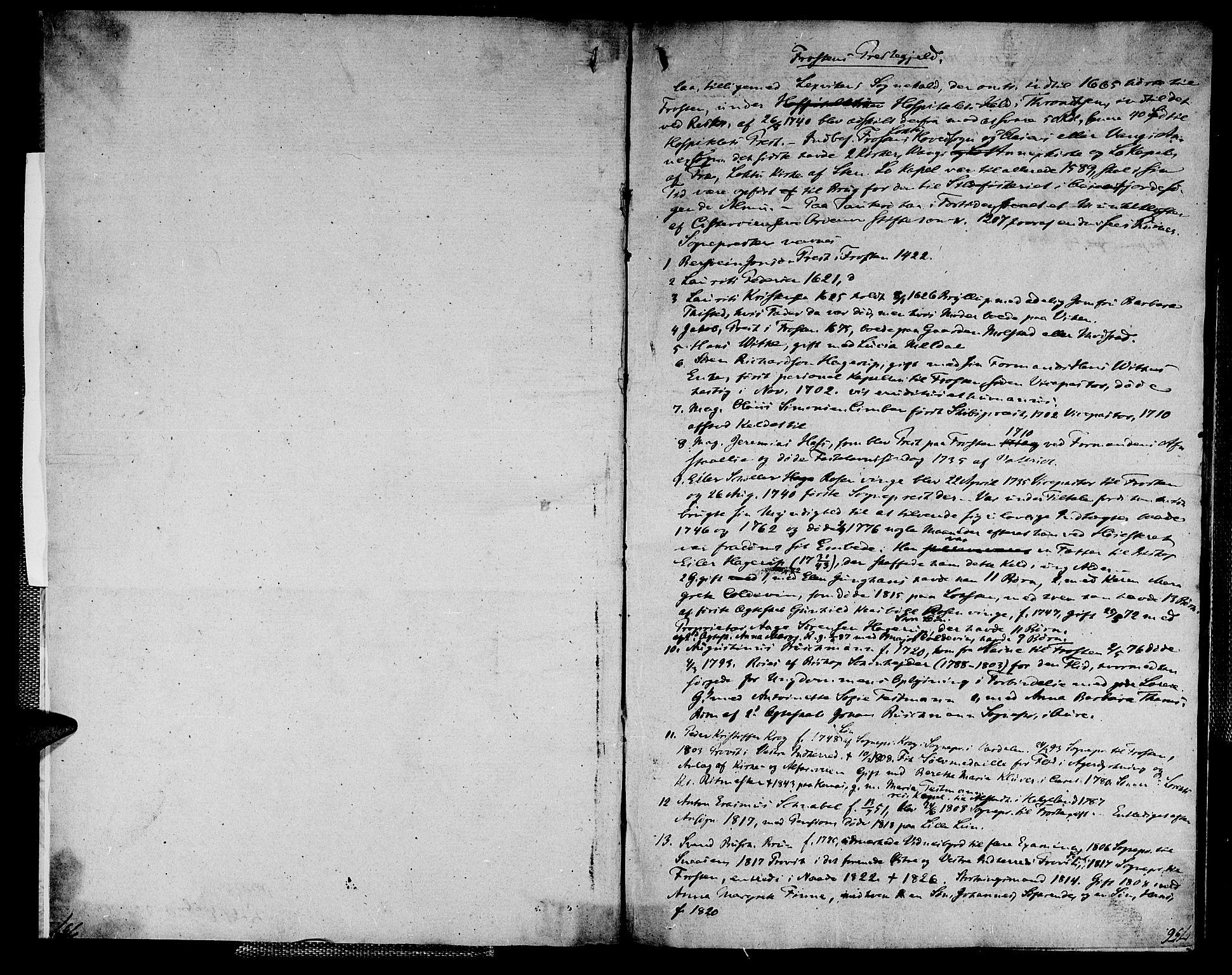 SAT, Ministerialprotokoller, klokkerbøker og fødselsregistre - Nord-Trøndelag, 713/L0111: Parish register (official) no. 713A03, 1812-1816