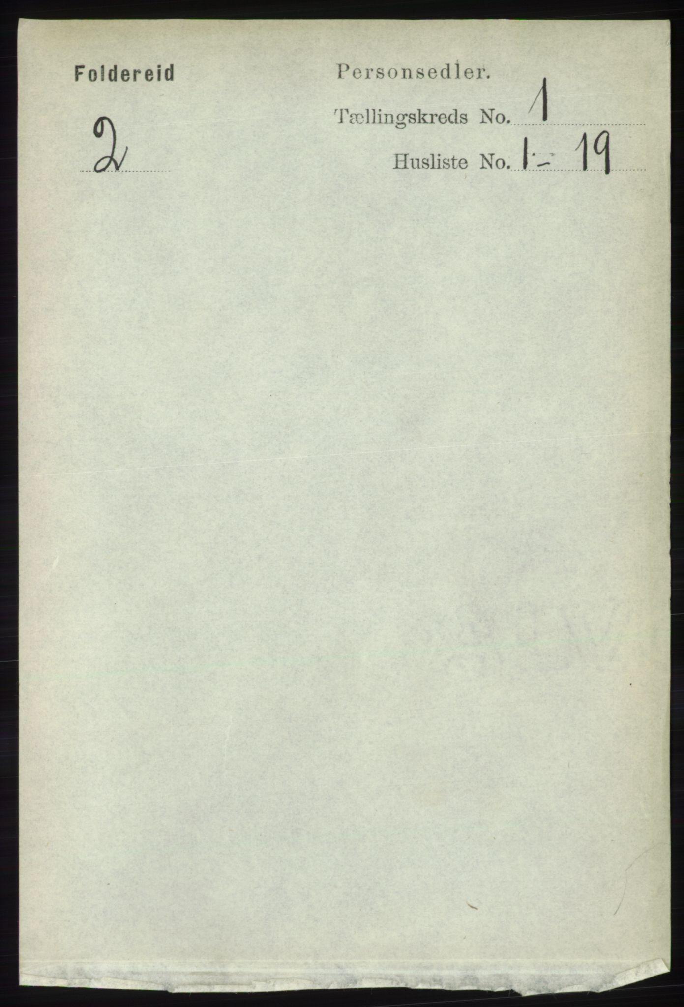 RA, 1891 census for 1753 Foldereid, 1891, p. 120