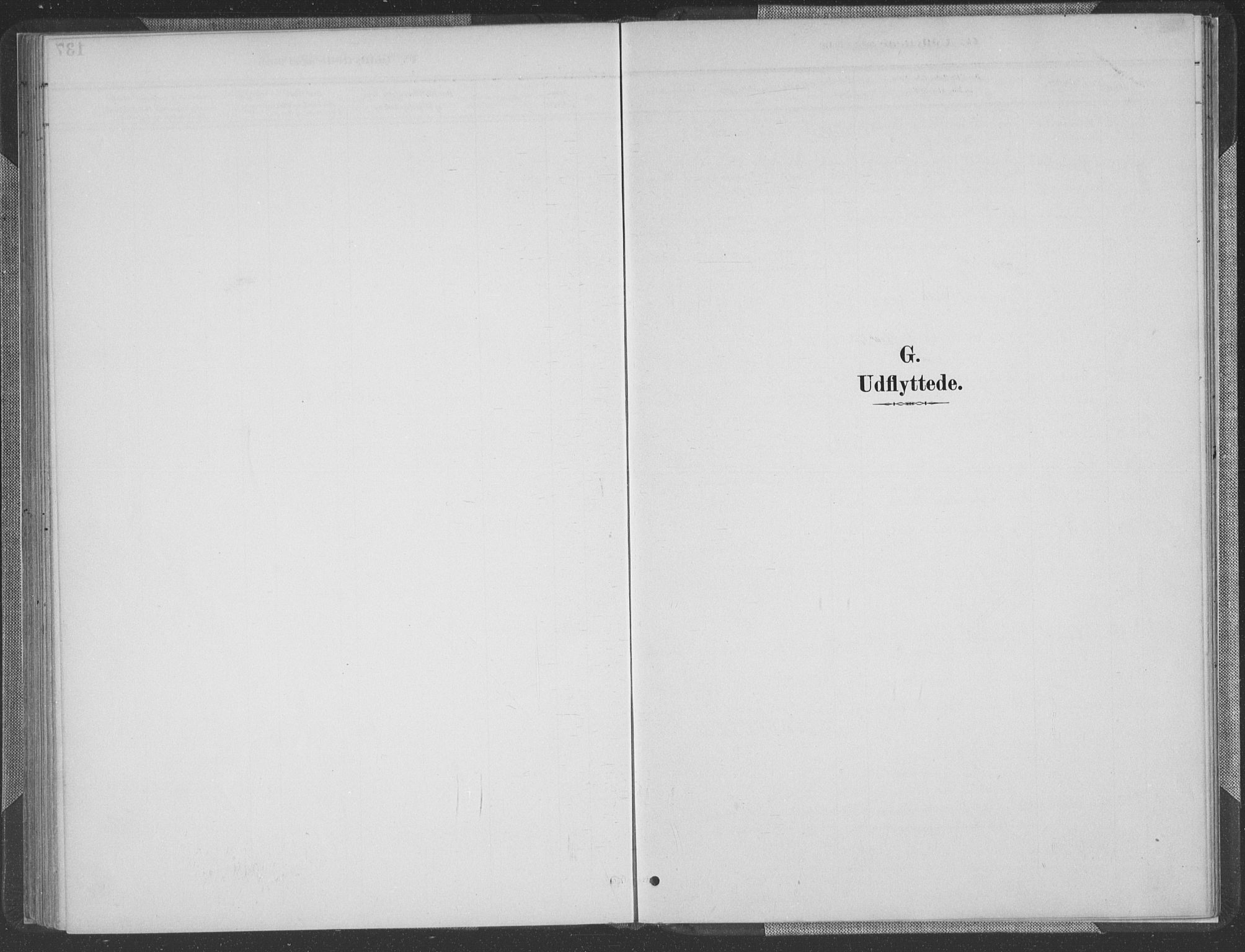 SAK, Herefoss sokneprestkontor, F/Fa/Fab/L0004: Parish register (official) no. A 4, 1887-1909