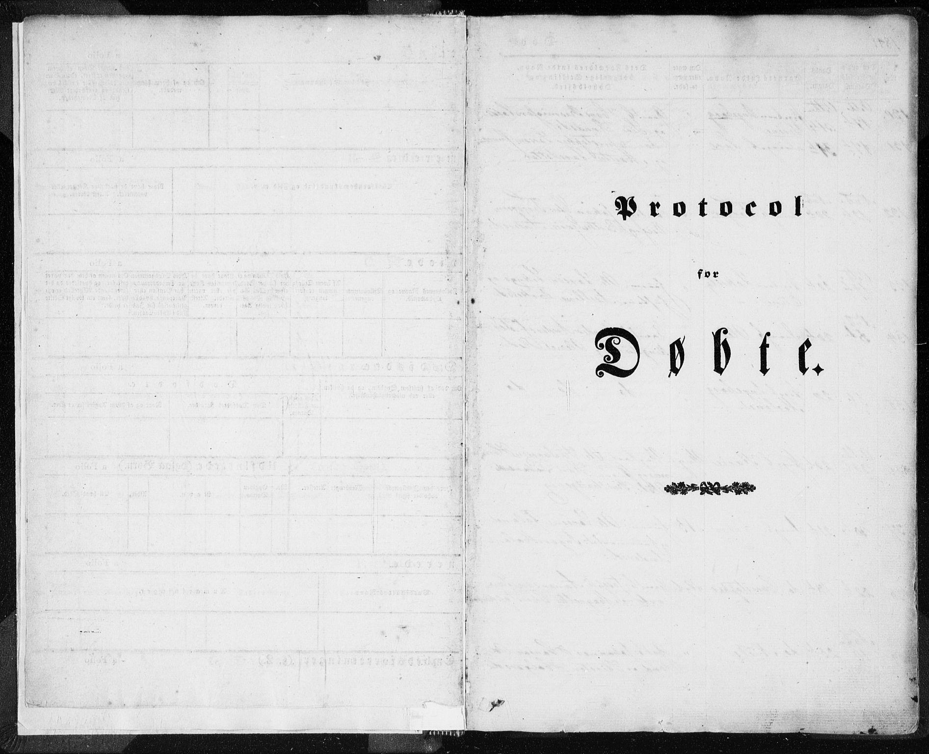 SAST, Skudenes sokneprestkontor, H/Ha/Haa/L0002: Parish register (official) no. A 2.1, 1841-1846