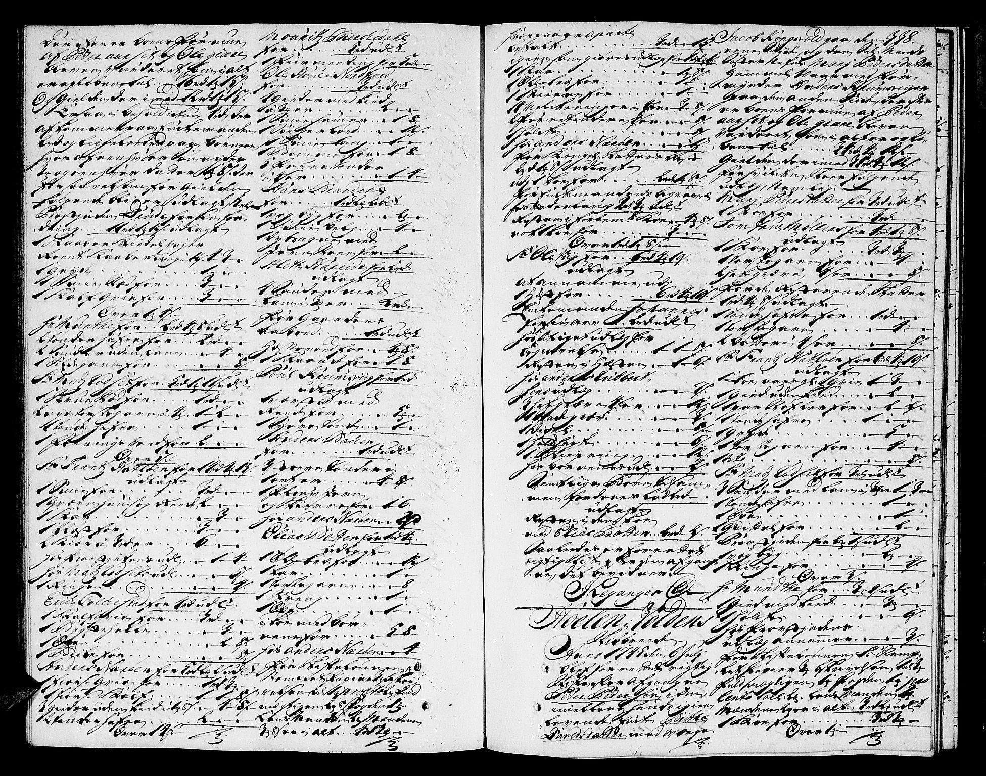 SAT, Sunnmøre sorenskriveri, 3/3A/L0015: Skifteprotokoll 12A, 1743-1746, p. 337b-338a