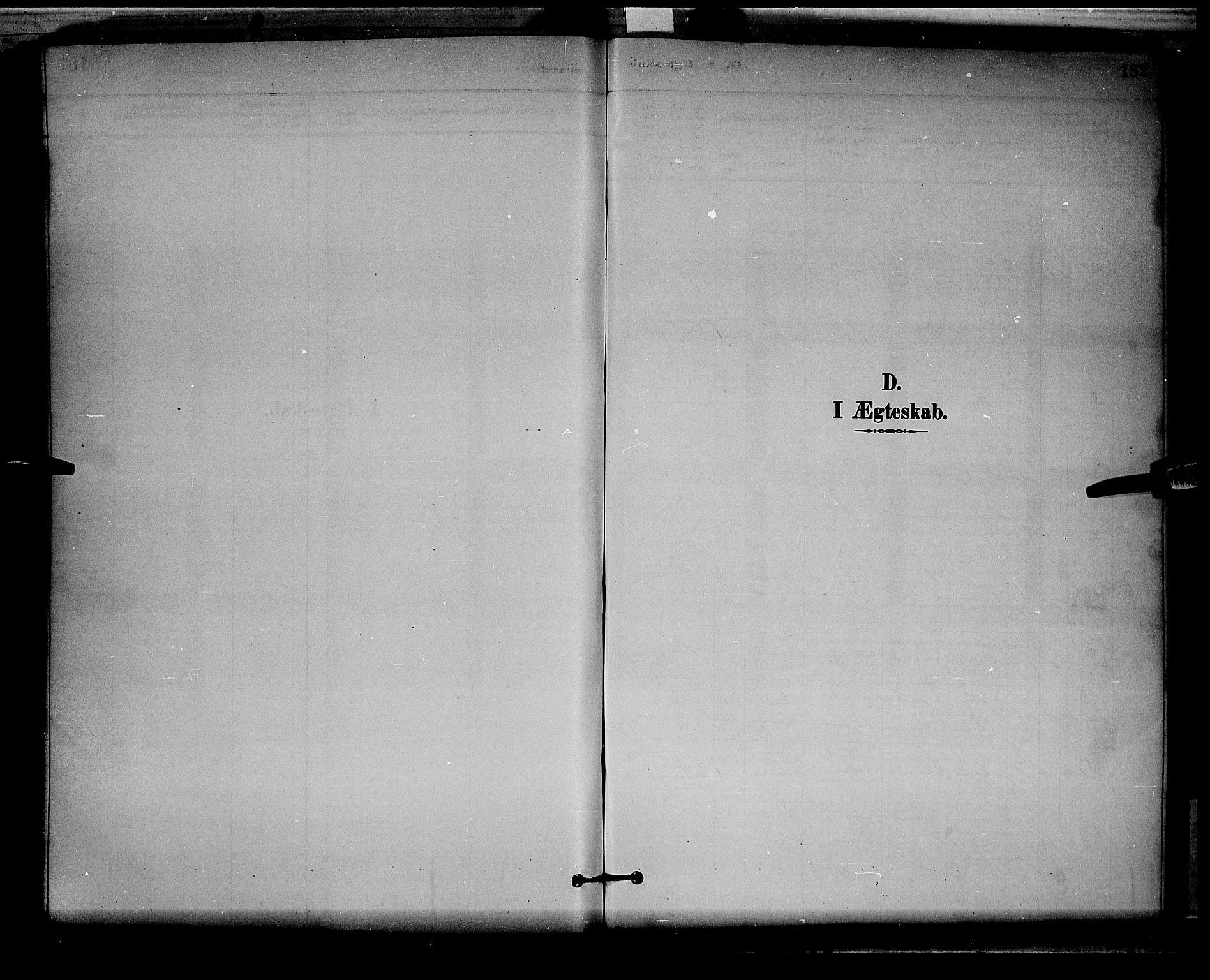 SAH, Stange prestekontor, L/L0008: Parish register (copy) no. 8, 1882-1895, p. 182