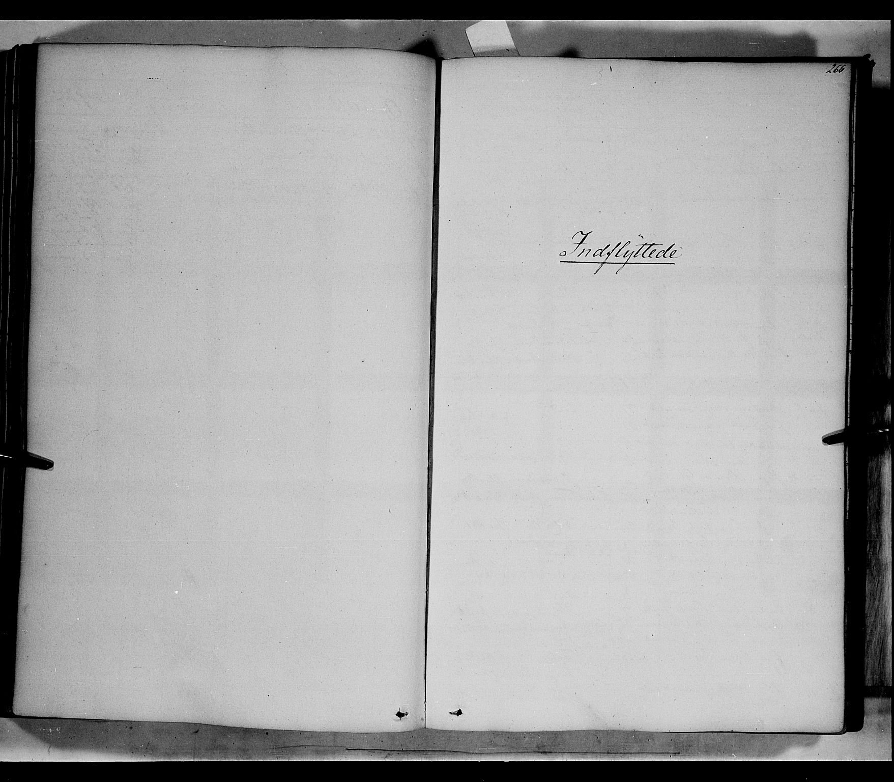 SAH, Gausdal prestekontor, Parish register (official) no. 7, 1840-1850, p. 266