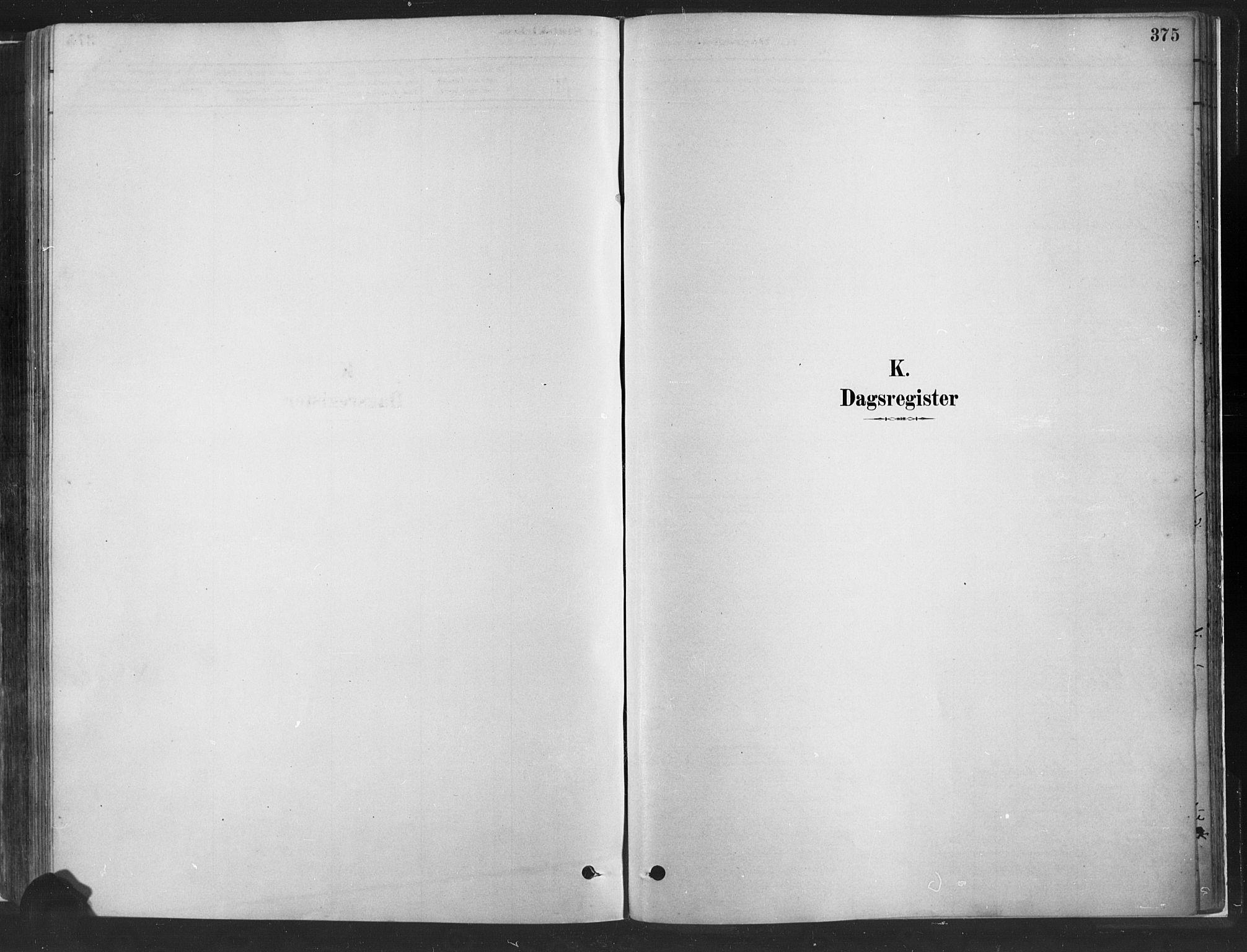 SAH, Fåberg prestekontor, H/Ha/Haa/L0010: Parish register (official) no. 10, 1879-1900, p. 375