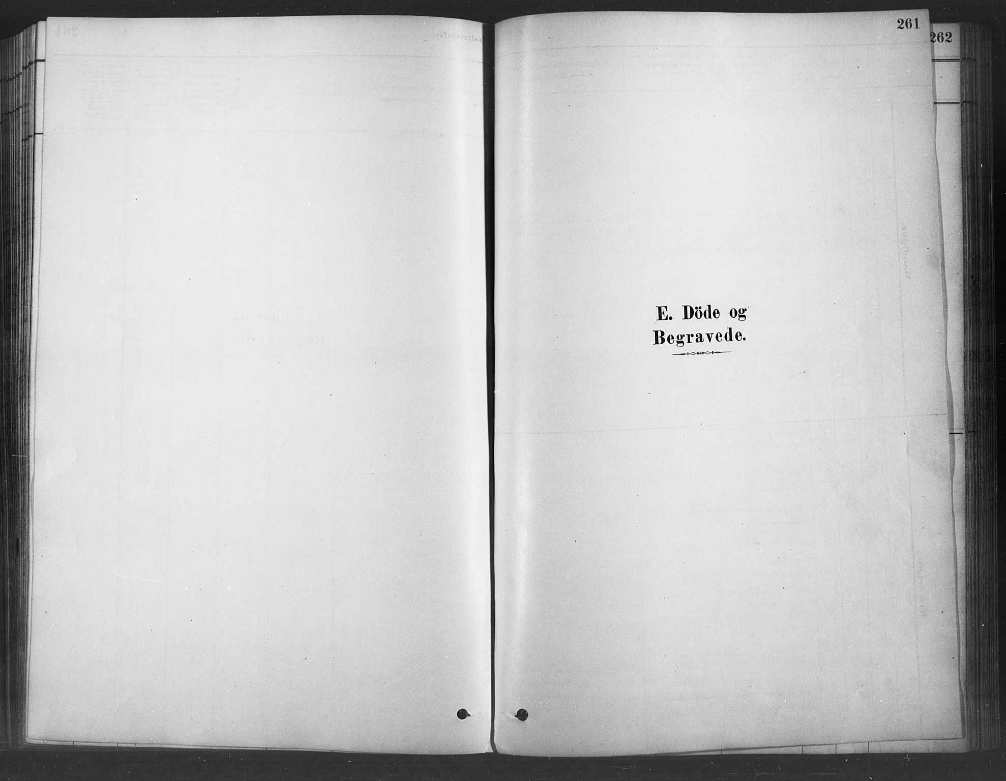 SAH, Fåberg prestekontor, H/Ha/Haa/L0009: Parish register (official) no. 9, 1879-1898, p. 261