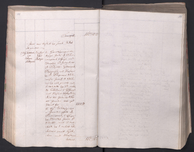 SAO, Kristiania stiftamt, I/Ia/L0015: Branntakster, 1797, p. 135