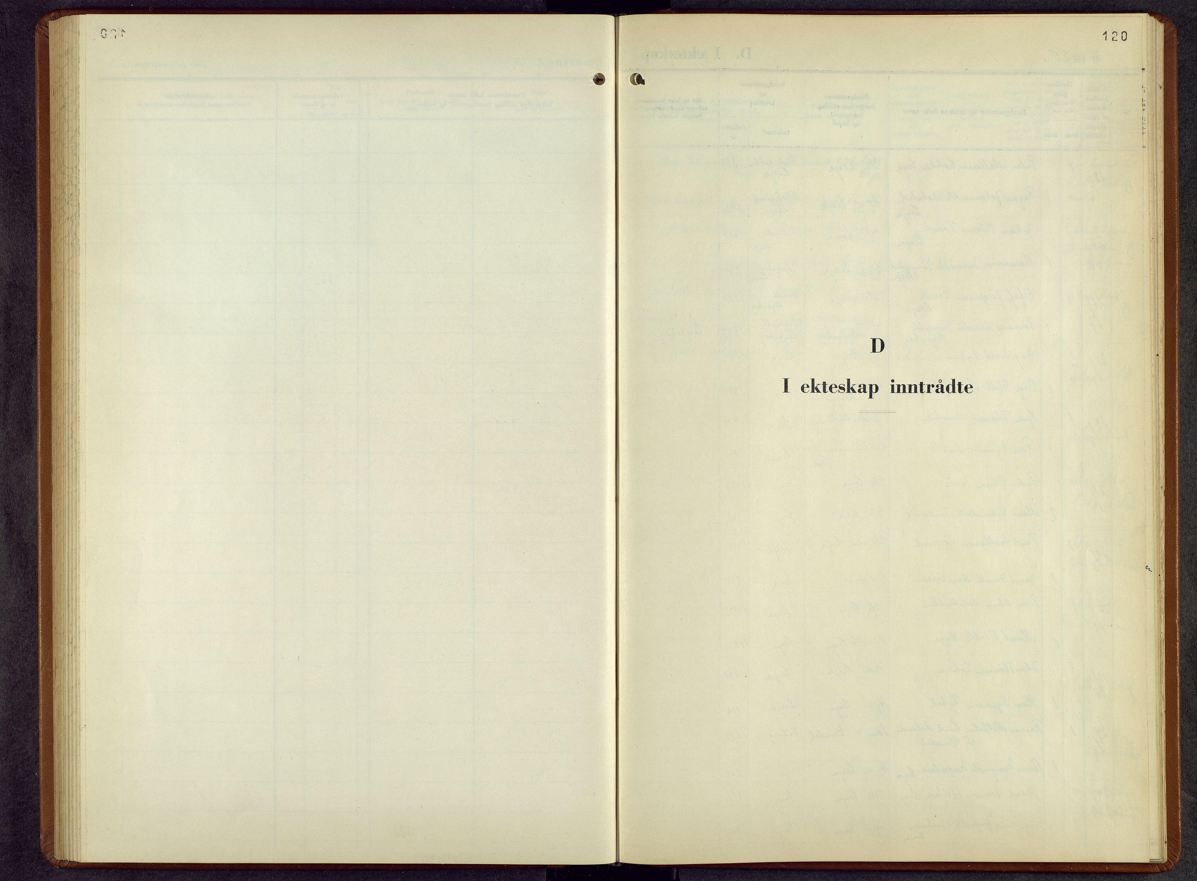 SAH, Lesja prestekontor, Parish register (copy) no. 10, 1925-1960, p. 120