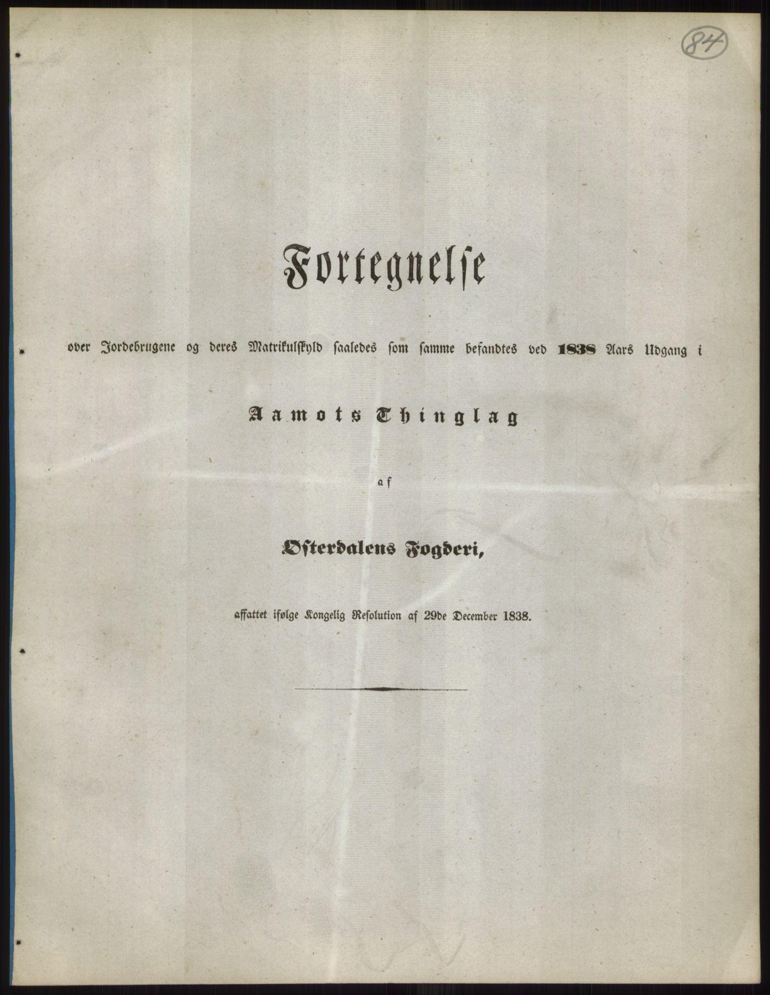 PUBL, Andre publikasjoner, -/Bind 3: Hedemarkens amt, 1838, p. 148