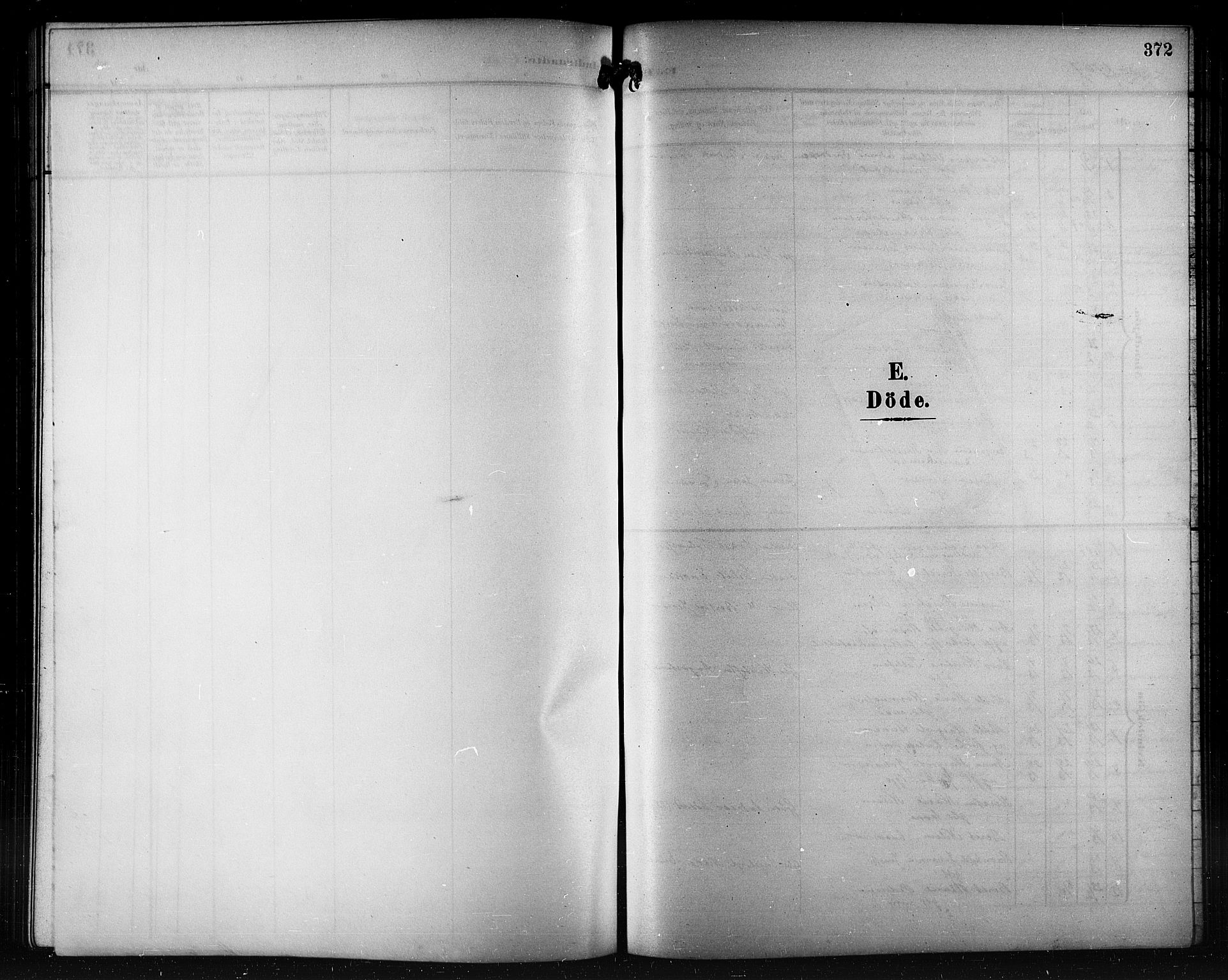 SATØ, Trondenes sokneprestkontor, H/Hb/L0012klokker: Parish register (copy) no. 12, 1907-1916, p. 372