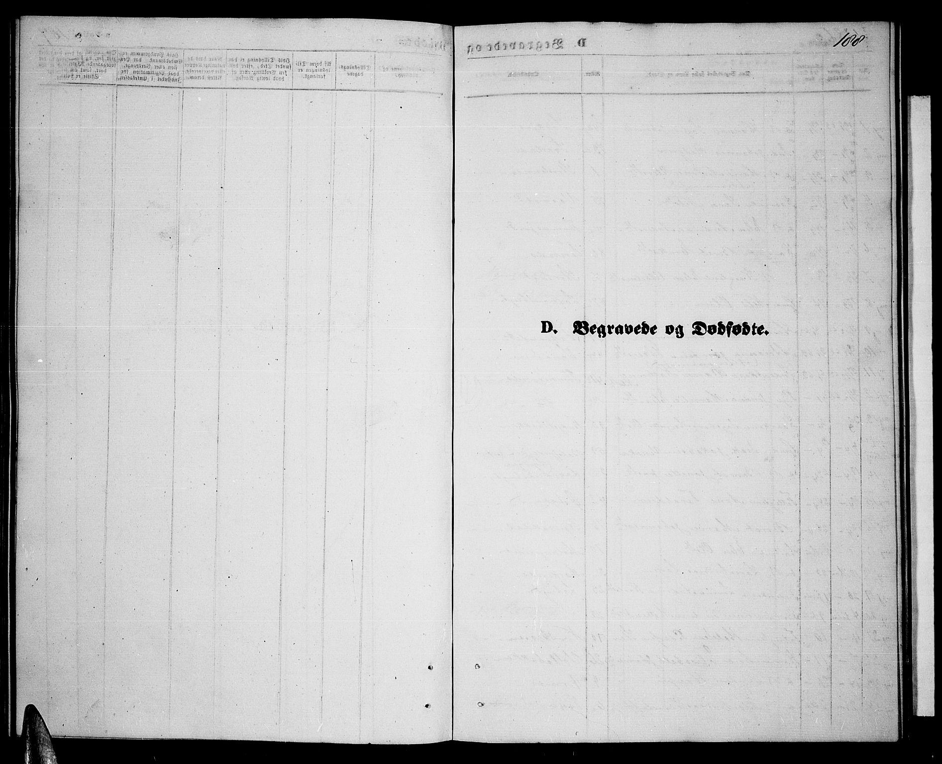 SATØ, Balsfjord sokneprestembete, Parish register (copy) no. 6, 1863-1878, p. 188