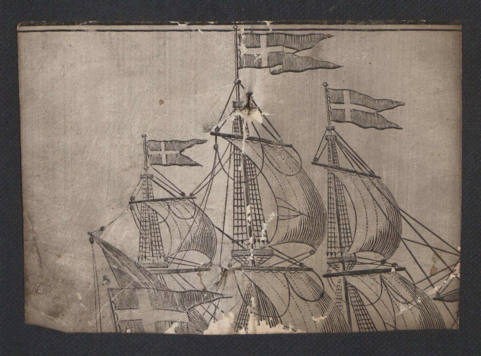 RA, Kommersekollegiet, Brannforsikringskontoret 1767-1814, F/Fa/L0008: Bragernes, 1765-1797