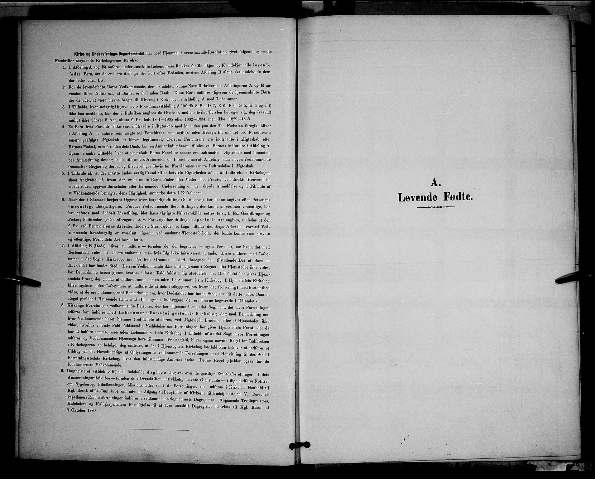 SAH, Gran prestekontor, Parish register (copy) no. 5, 1892-1900