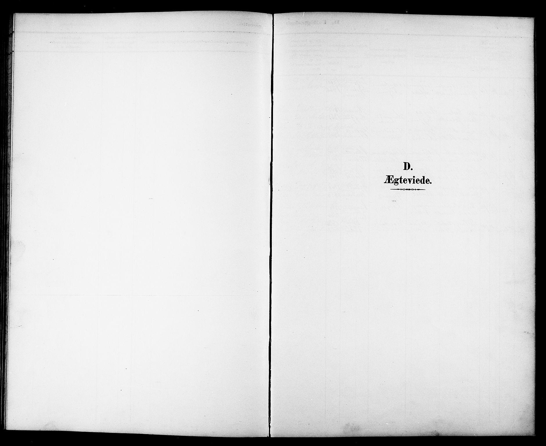 SAT, Ministerialprotokoller, klokkerbøker og fødselsregistre - Sør-Trøndelag, 689/L1044: Parish register (copy) no. 689C03, 1893-1922