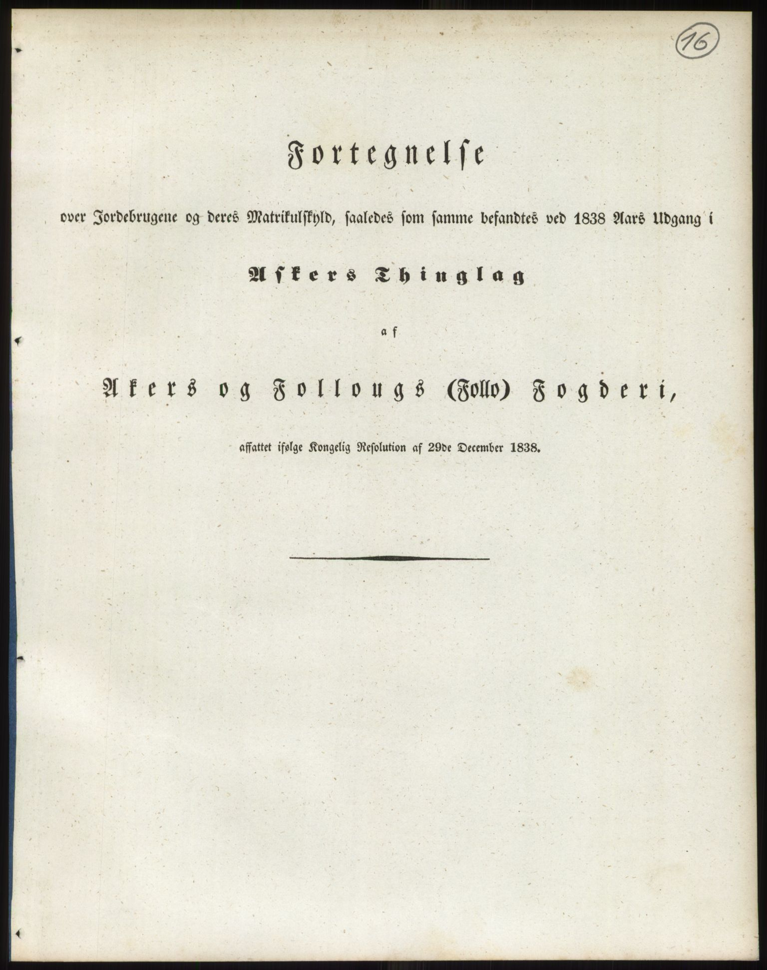 PUBL, Andre publikasjoner, -/Bind 2: Akershus amt, 1838, p. 28