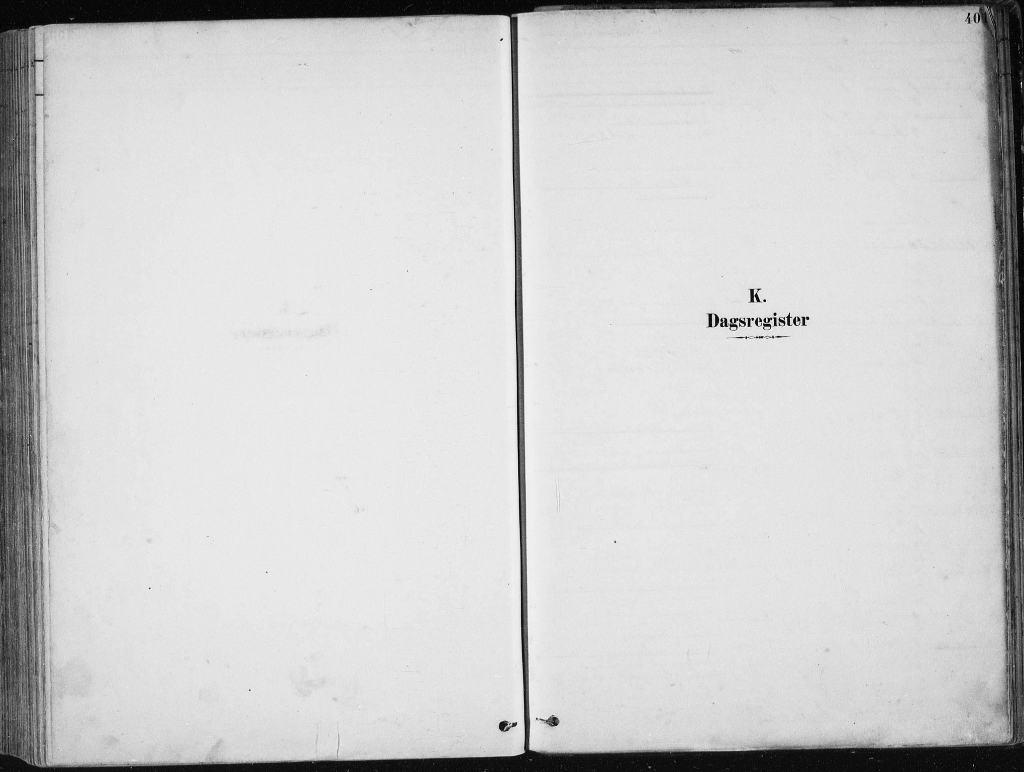 SAB, Fjell sokneprestembete, H/Haa: Parish register (official) no. A  8, 1878-1898, p. 401