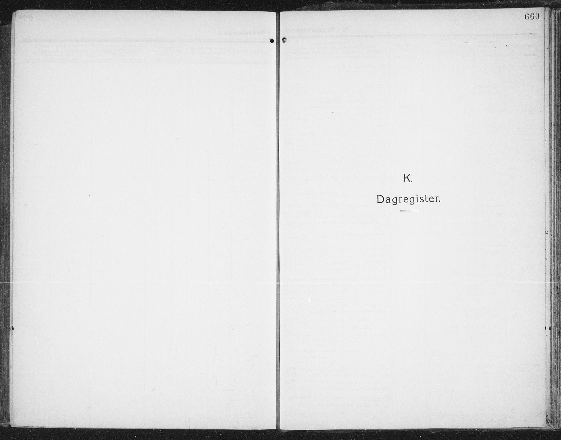 SATØ, Trondenes sokneprestkontor, H/Ha/L0018kirke: Parish register (official) no. 18, 1909-1918, p. 660