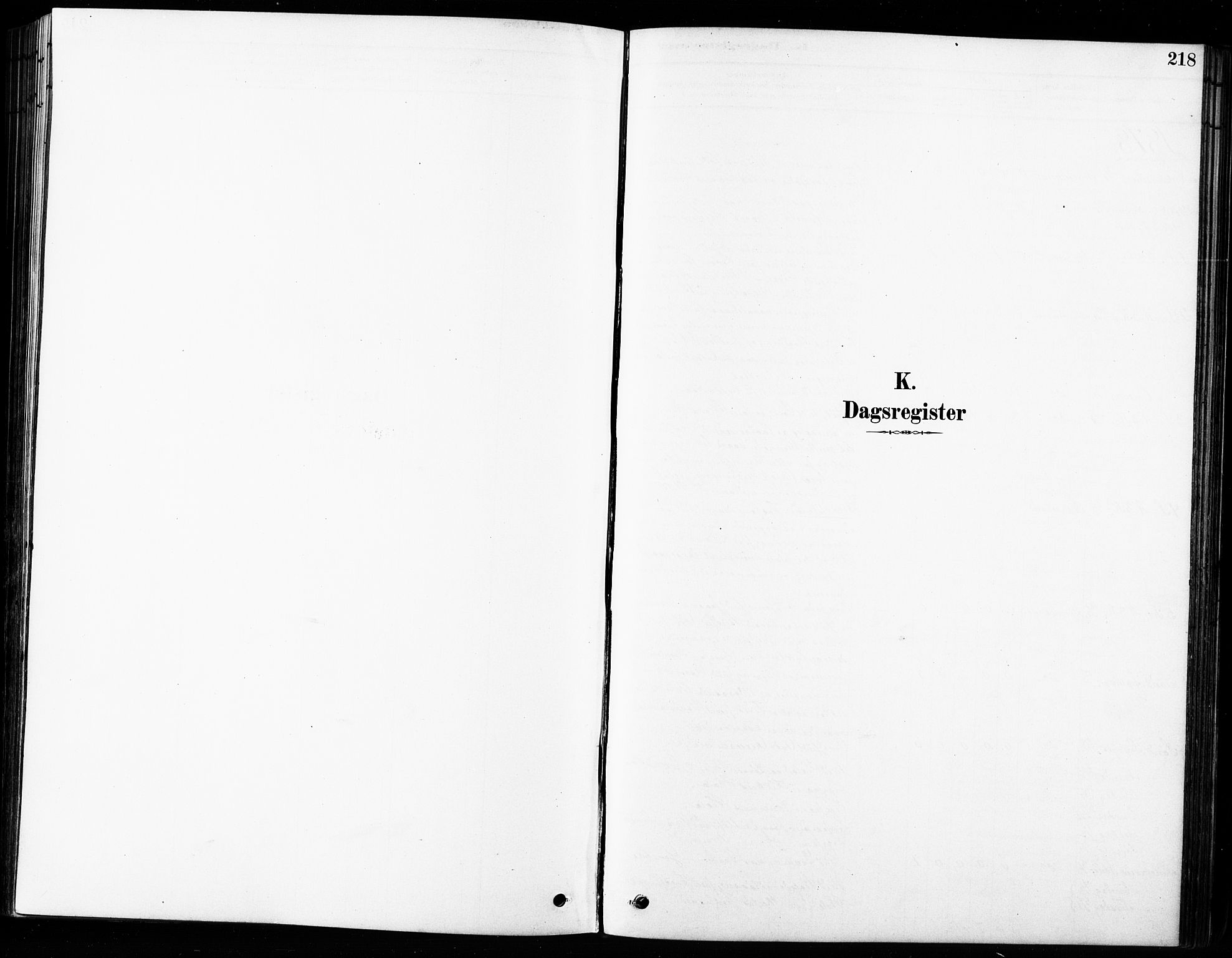 SATØ, Trondenes sokneprestkontor, H/Ha/L0015kirke: Parish register (official) no. 15, 1878-1889, p. 218