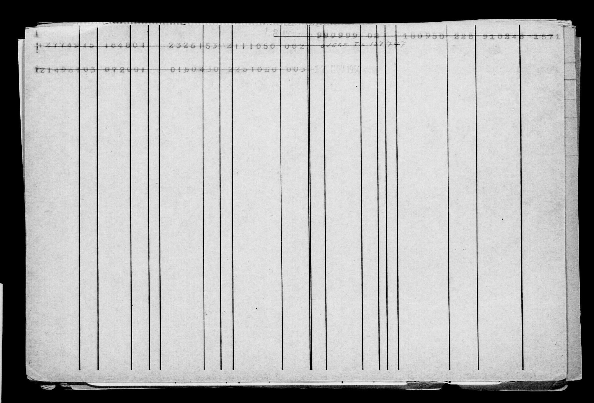 RA, Direktoratet for sjømenn, G/Gb/L0005: Hovedkort, 1888, p. 370