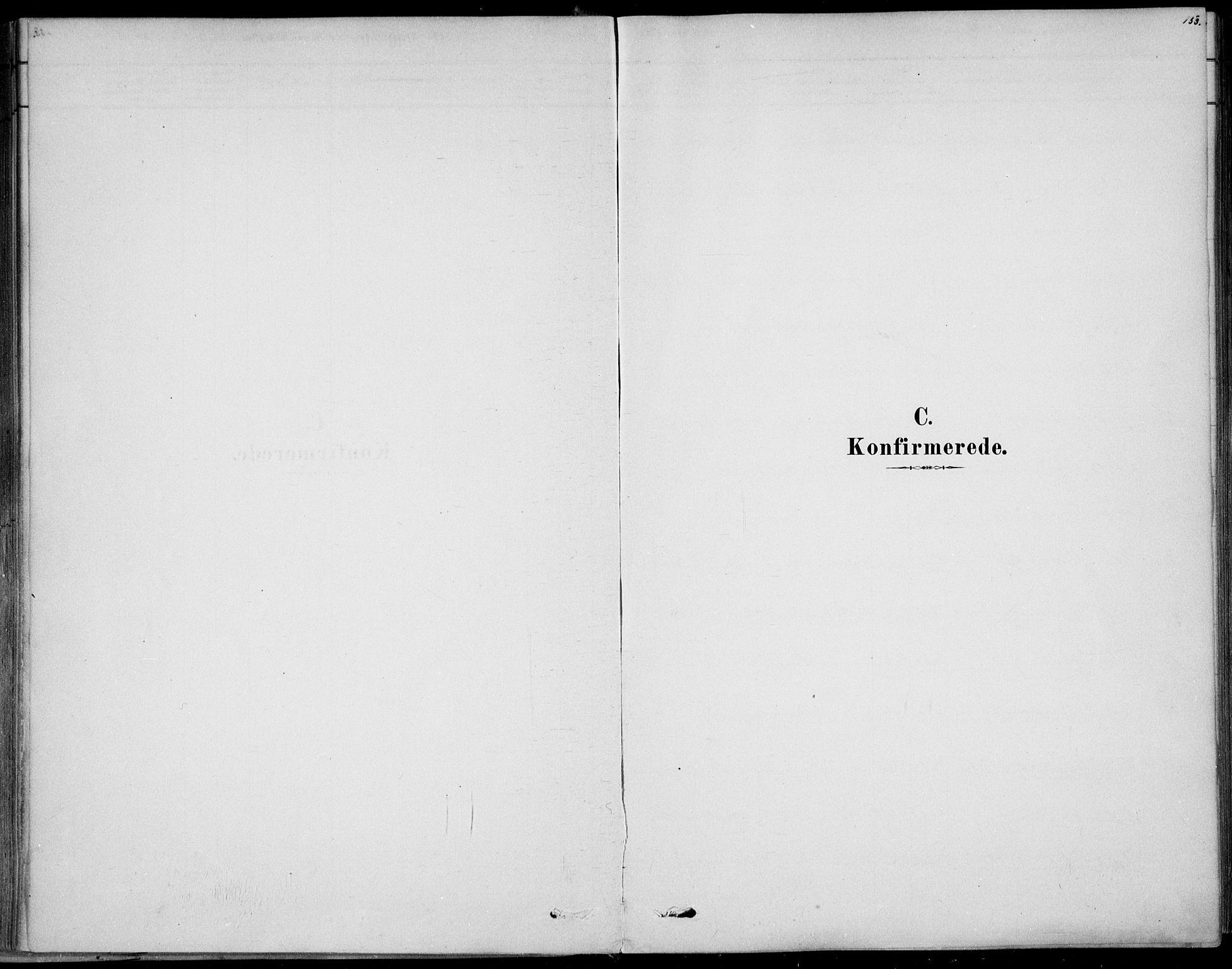 SAKO, Sem kirkebøker, F/Fb/L0004: Parish register (official) no. II 4, 1878-1891, p. 153