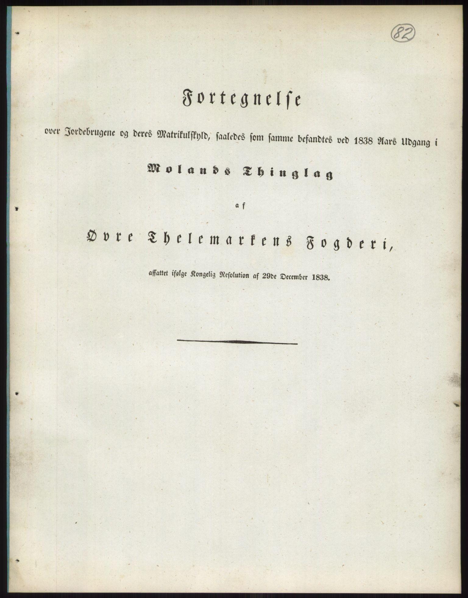 RA, 1838-matrikkelen (publikasjon)*, 1838, p. 137