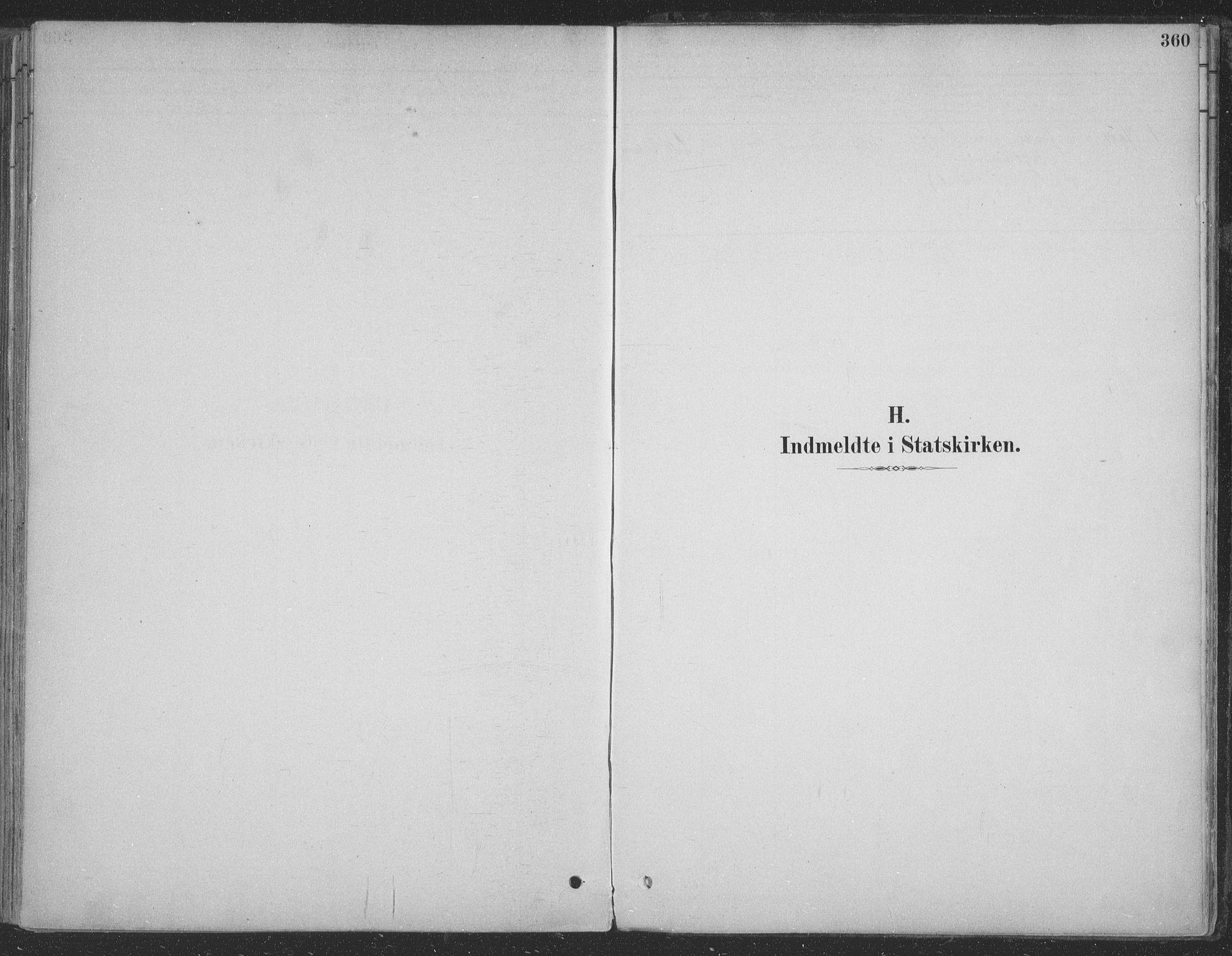 SATØ, Vadsø sokneprestkontor, H/Ha/L0009kirke: Parish register (official) no. 9, 1881-1917, p. 360
