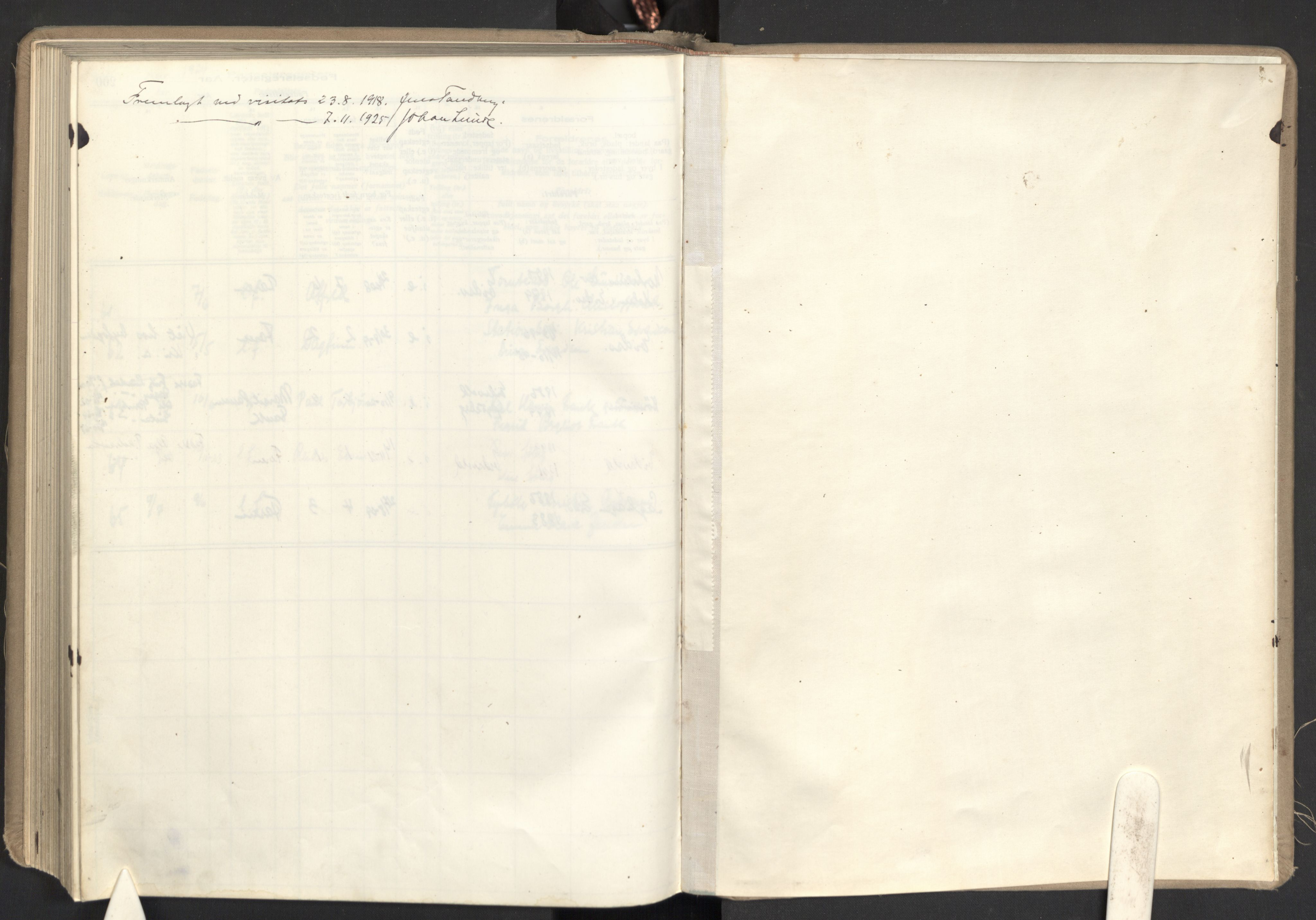 SAO, Eidsvoll prestekontor Kirkebøker, Birth register no. I 1, 1916-1924