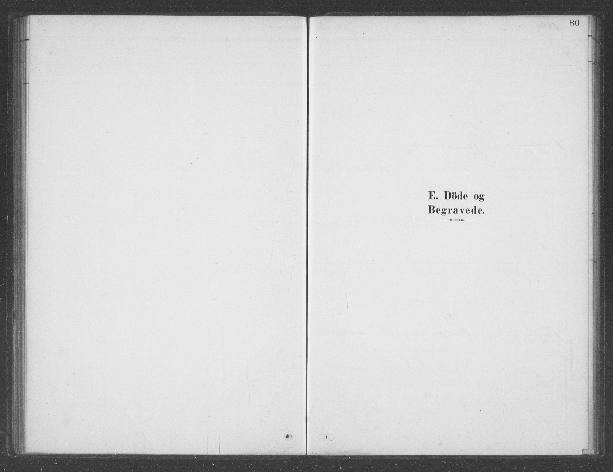 SAB, Aurland Sokneprestembete*, Parish register (official) no. D  1, 1880-1903, p. 80