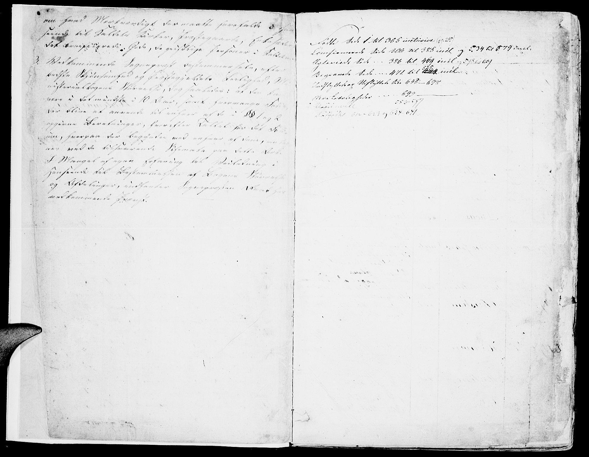 SAH, Løten prestekontor, K/Ka/L0006: Parish register (official) no. 6, 1832-1849