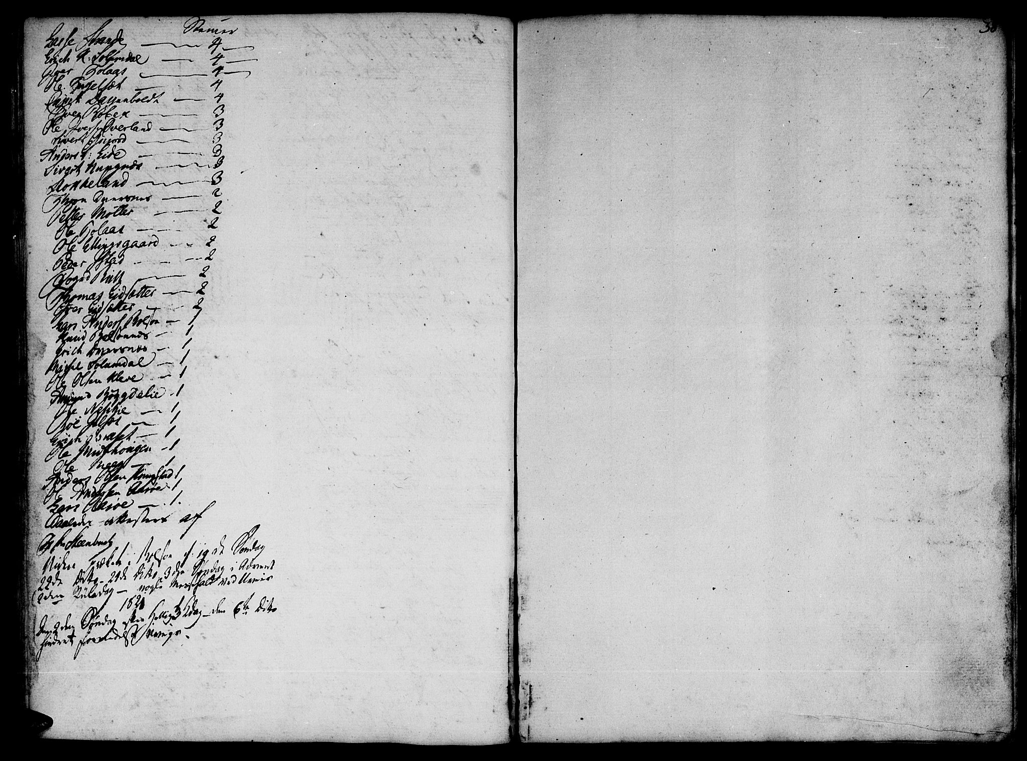 SAT, Ministerialprotokoller, klokkerbøker og fødselsregistre - Møre og Romsdal, 555/L0649: Parish register (official) no. 555A02 /1, 1795-1821, p. 38