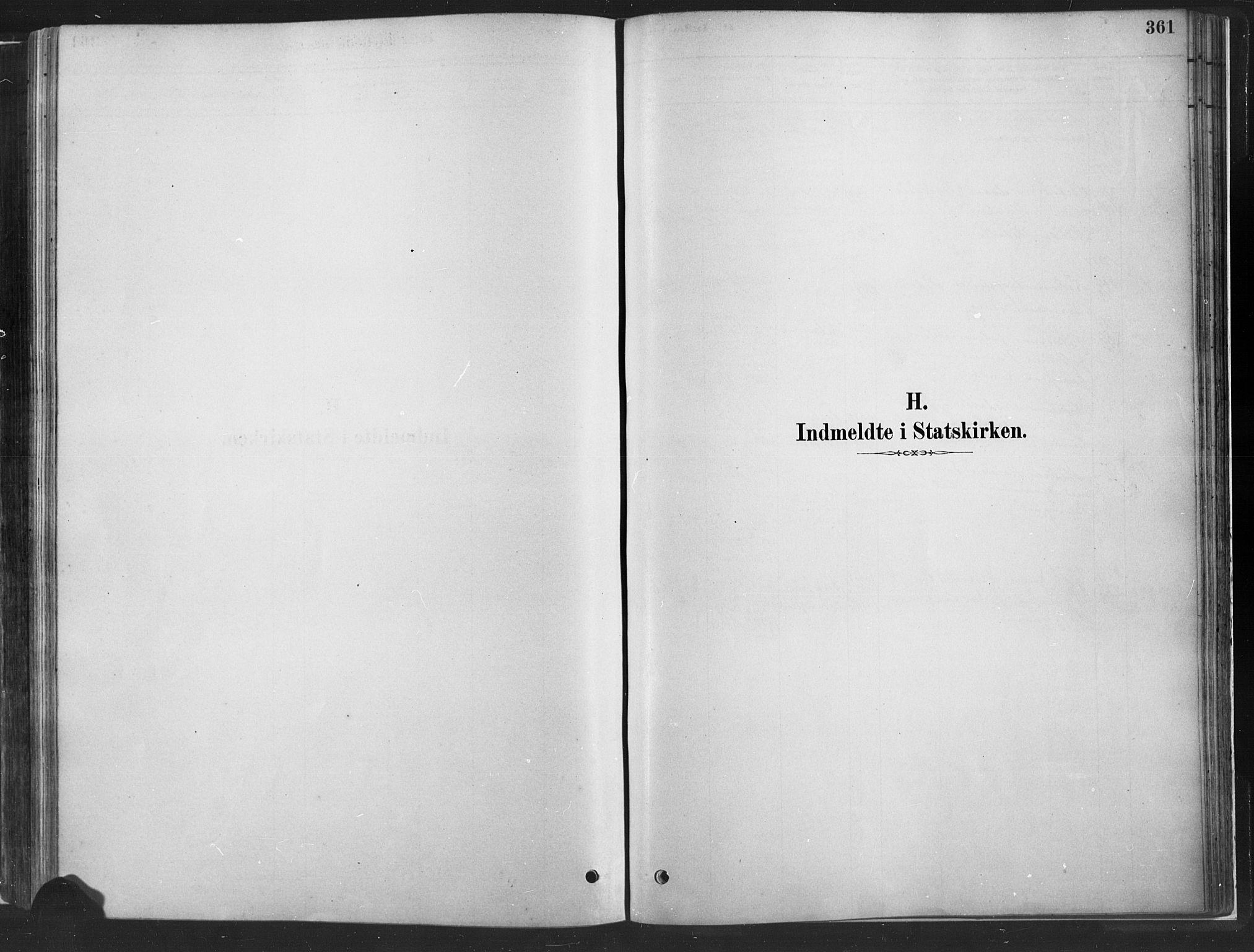 SAH, Fåberg prestekontor, H/Ha/Haa/L0010: Parish register (official) no. 10, 1879-1900, p. 361