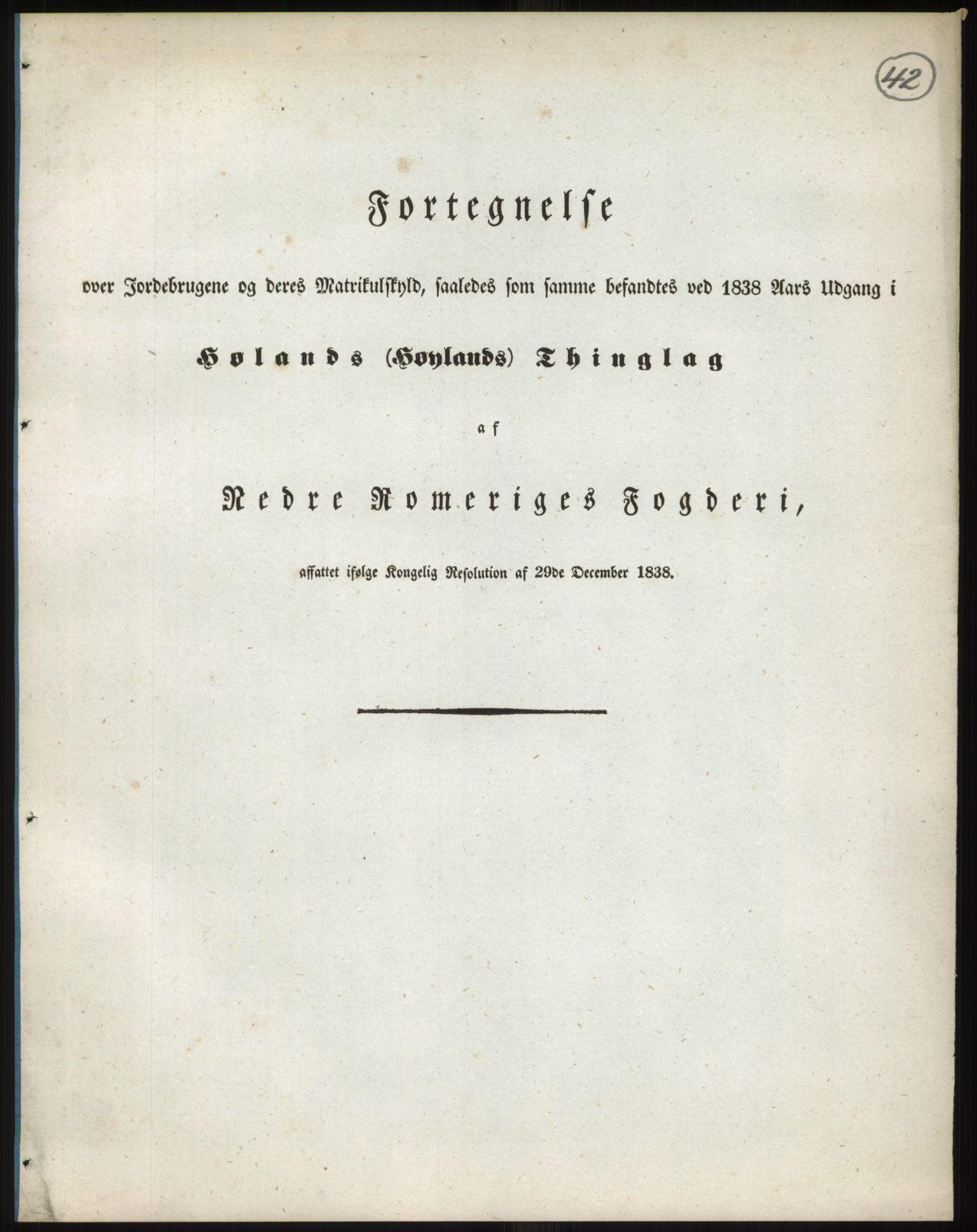 PUBL, Andre publikasjoner, -/Bind 2: Akershus amt, 1838, p. 71