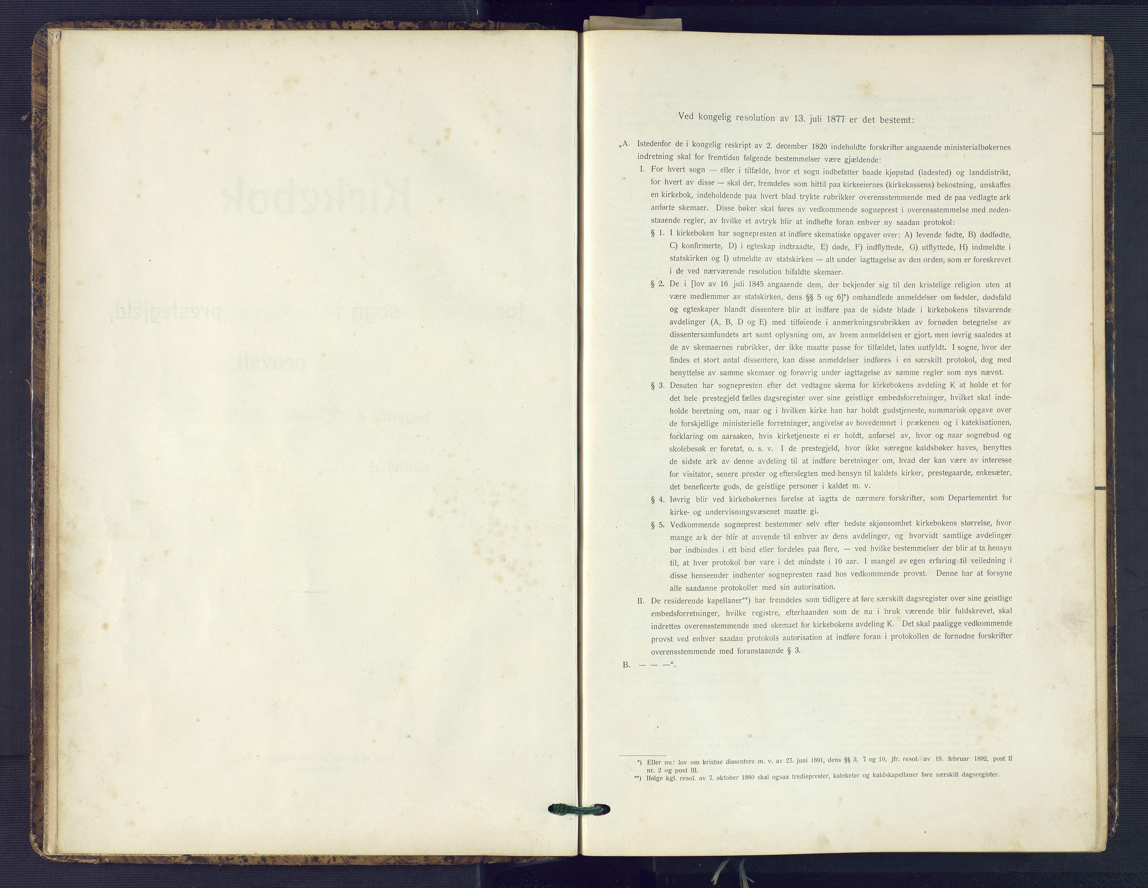 SAK, Sør-Audnedal sokneprestkontor, F/Fb/Fba/L0005: Parish register (copy) no. B 5, 1908-1963