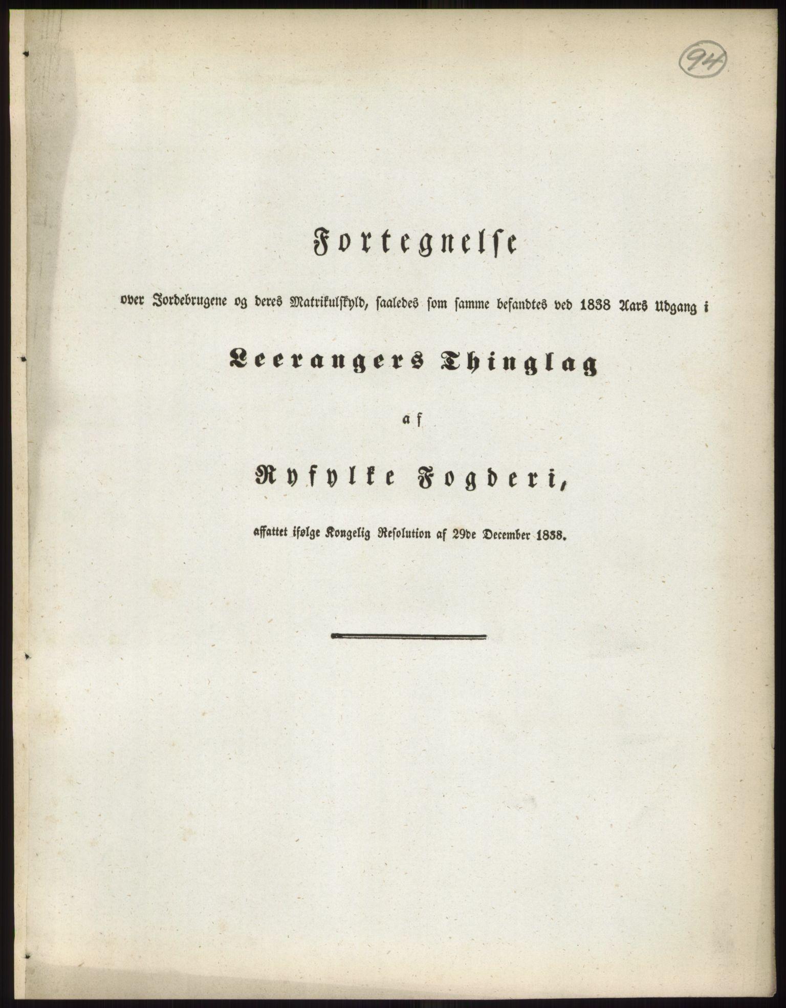 PUBL, Andre publikasjoner, -/Bind 10: Stavanger amt, 1838, p. 144