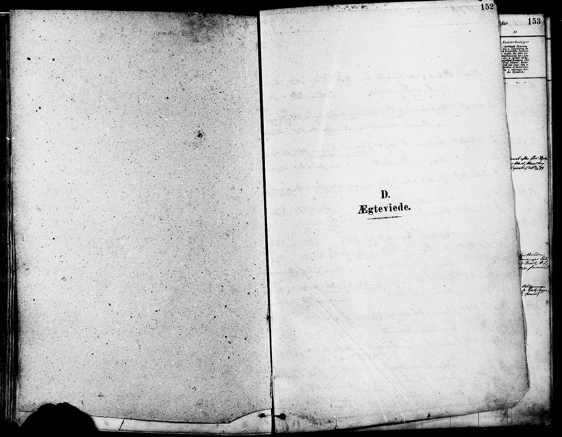SAST, Høyland sokneprestkontor, 30BA/L0011: Parish register (official) no. A 10, 1878-1888, p. 152