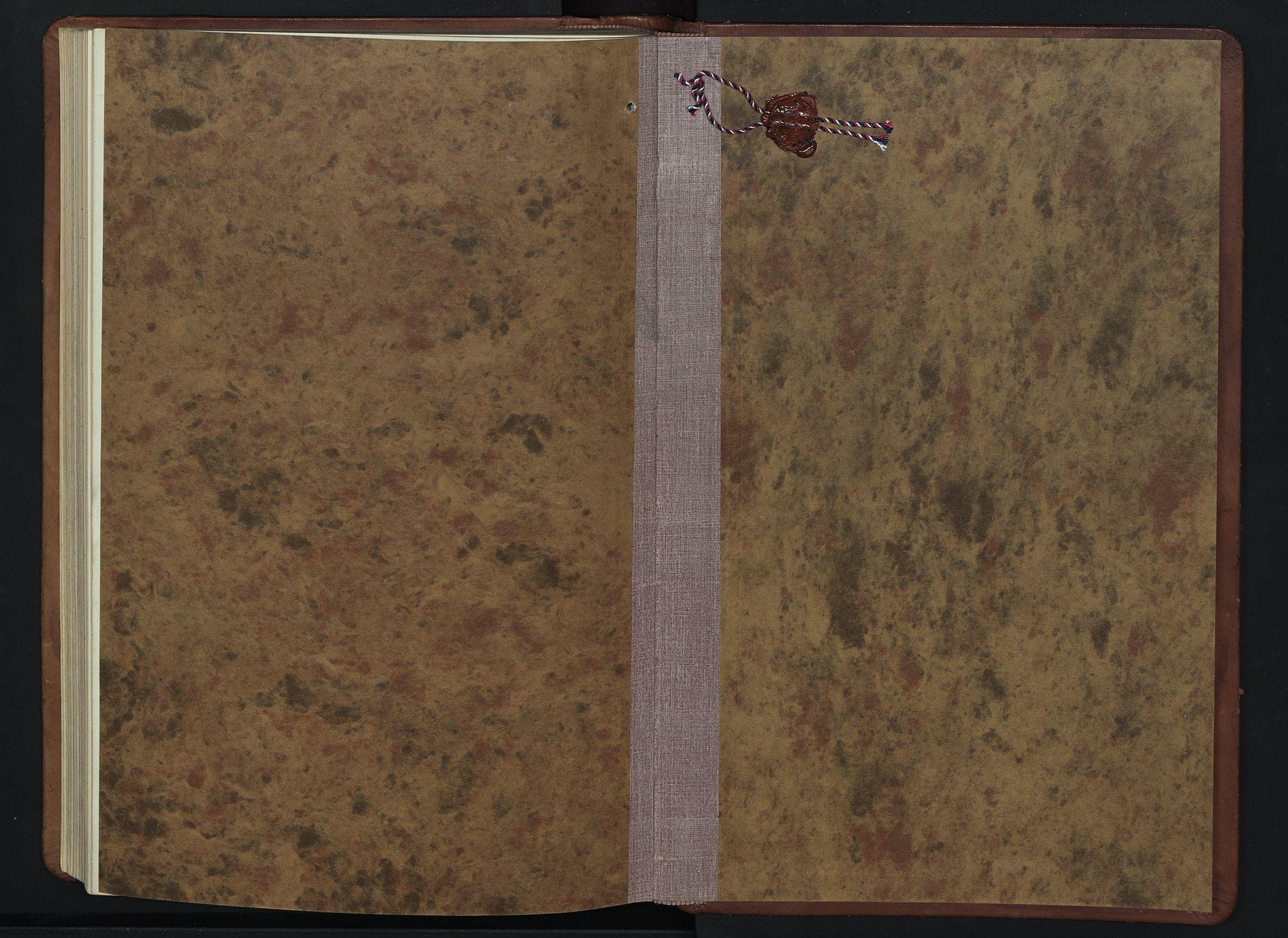 SAH, Lesja prestekontor, Parish register (copy) no. 9, 1924-1947