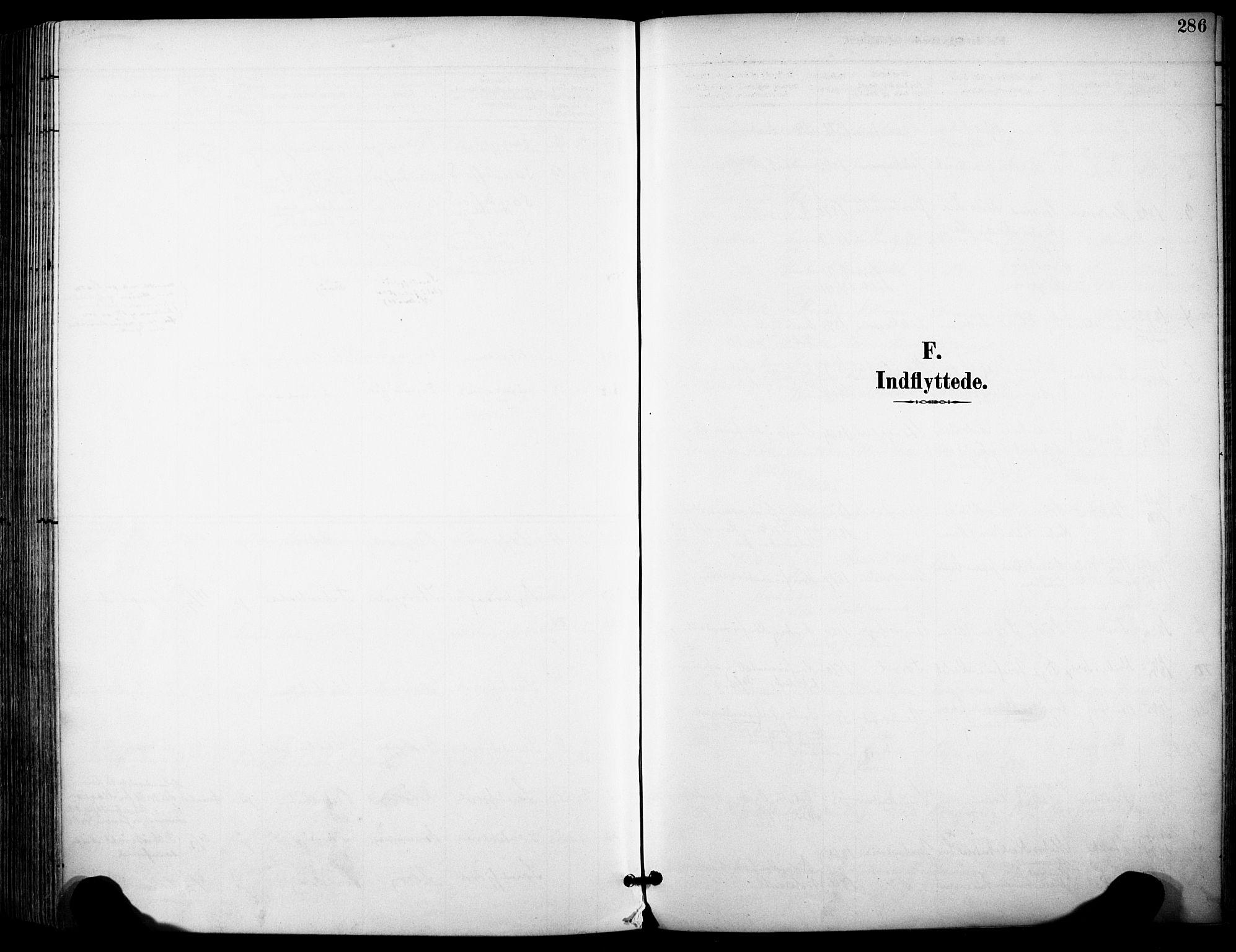 SAKO, Sandefjord kirkebøker, F/Fa/L0004: Parish register (official) no. 4, 1894-1905, p. 286
