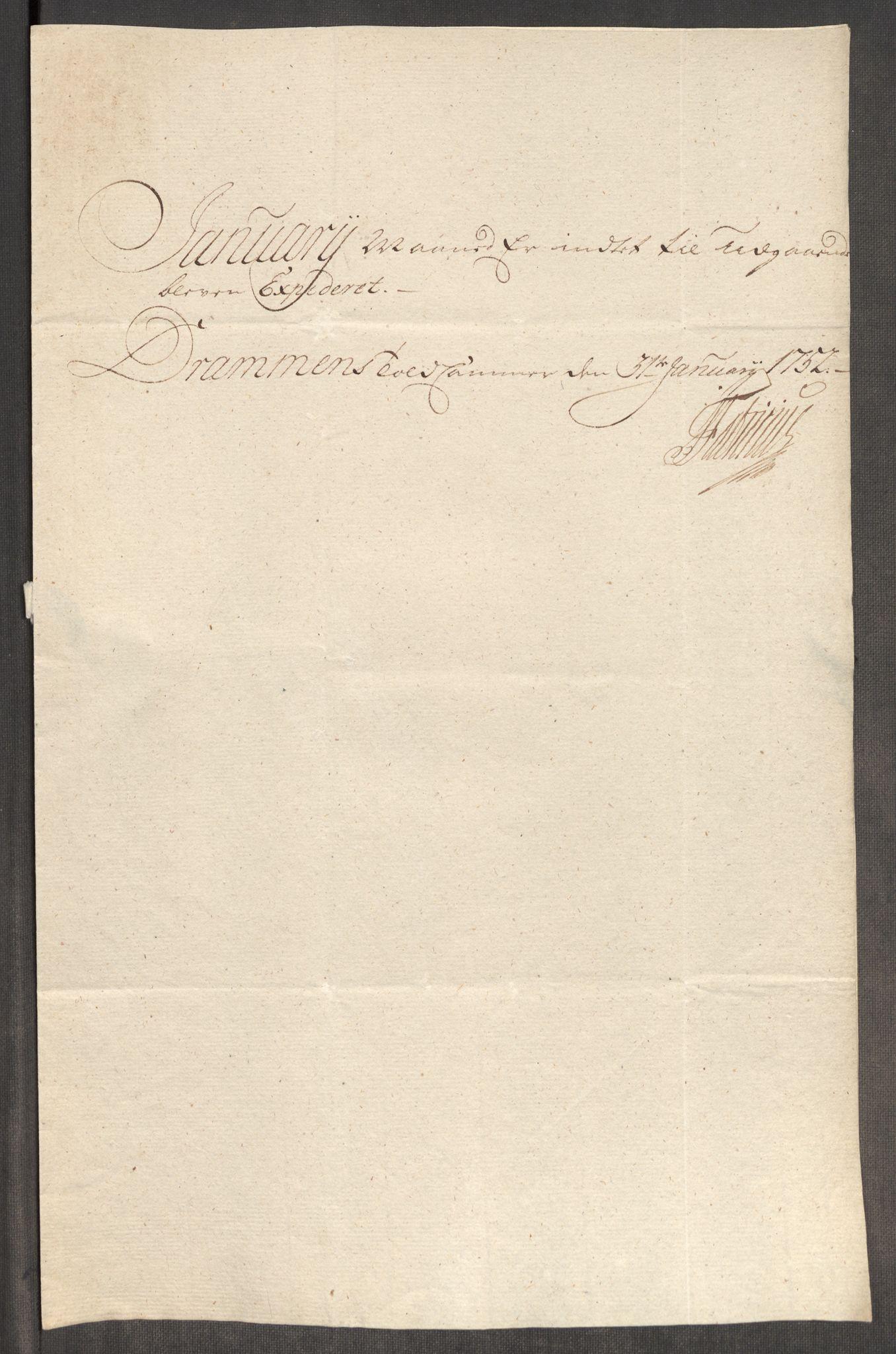 RA, Rentekammeret inntil 1814, Realistisk ordnet avdeling, Oe/L0004: [Ø1]: Priskuranter, 1749-1752, p. 818