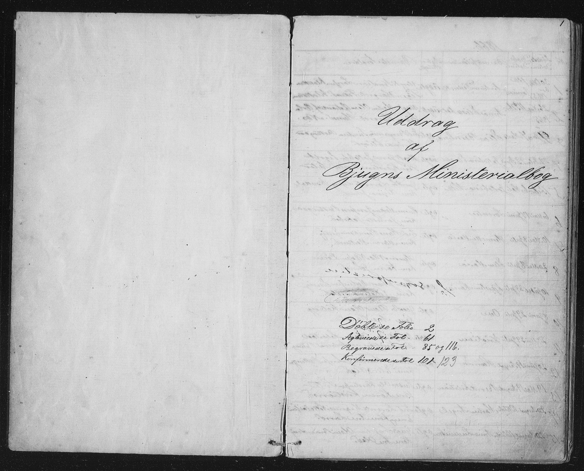 SAT, Ministerialprotokoller, klokkerbøker og fødselsregistre - Sør-Trøndelag, 651/L0647: Parish register (copy) no. 651C01, 1866-1914, p. 1