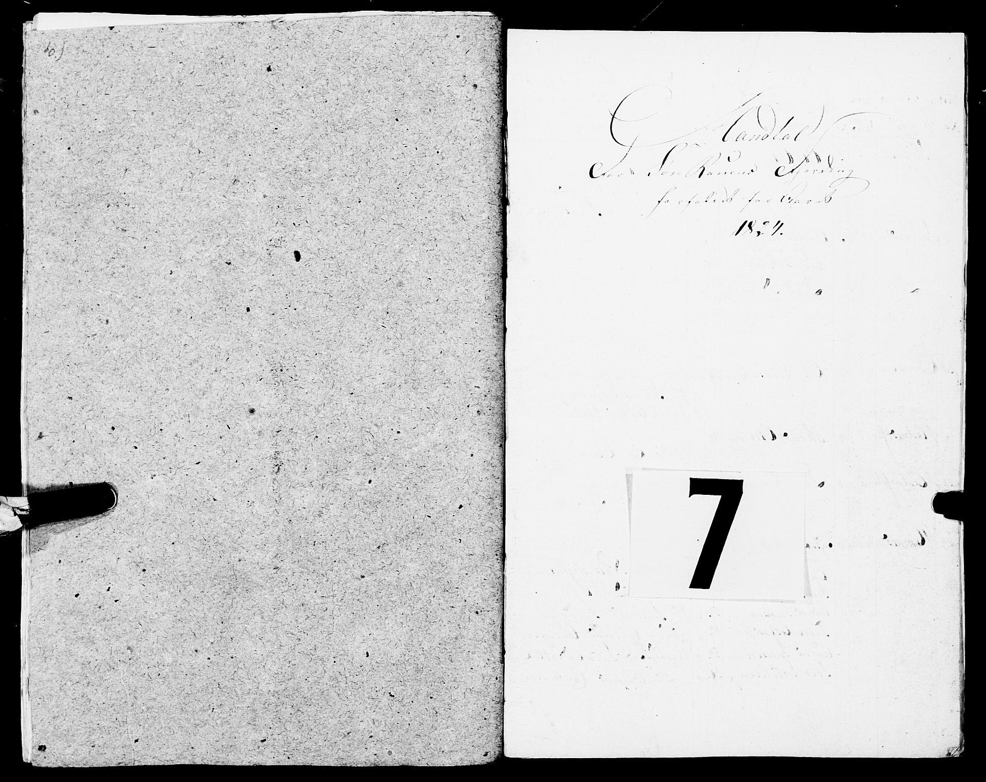 SAT, Fylkesmannen i Nordland, R/RA/L0013: Innrulleringsmanntall for Hemnes (Sør-Rana), 1809-1835, p. 169