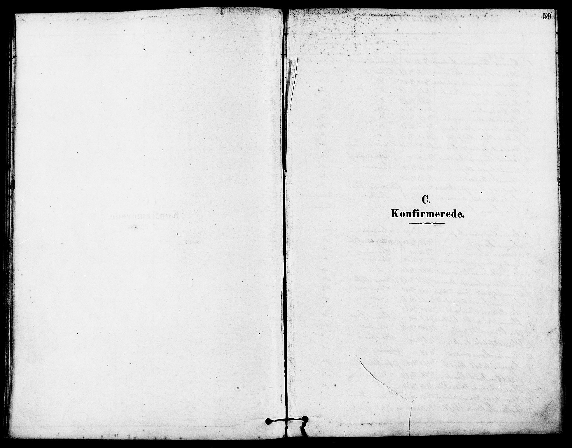 SAST, Høyland sokneprestkontor, 30BA/L0012: Parish register (official) no. A 11, 1878-1889, p. 59
