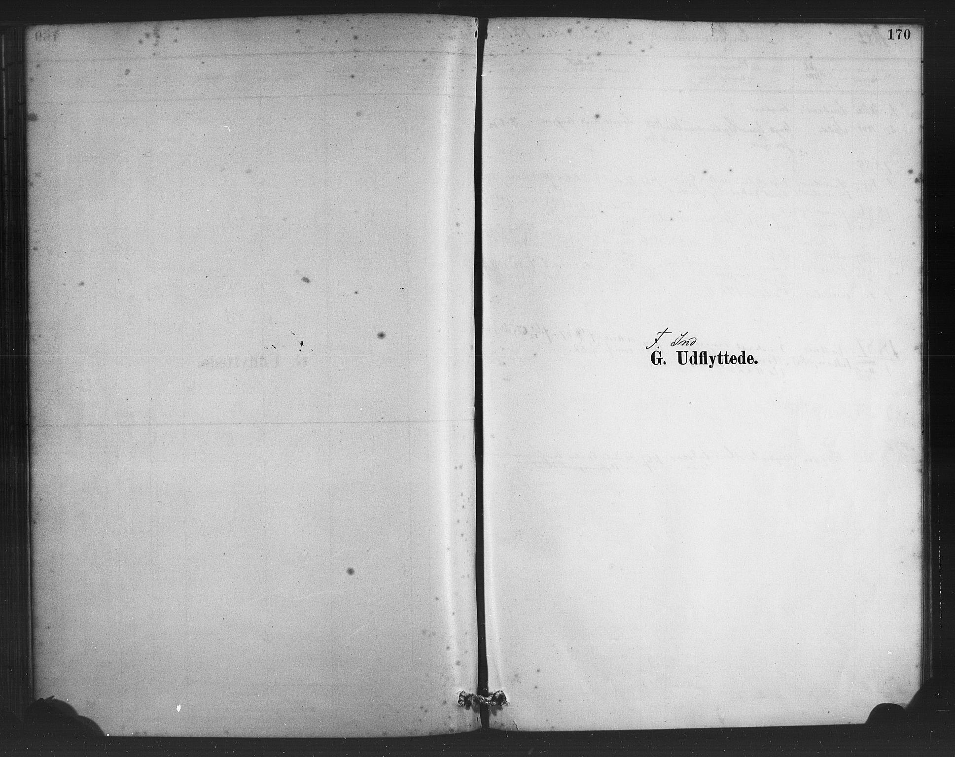 SAB, Alversund Sokneprestembete, H/Ha/Haa/Haac/L0001: Parish register (official) no. C 1, 1882-1900, p. 170