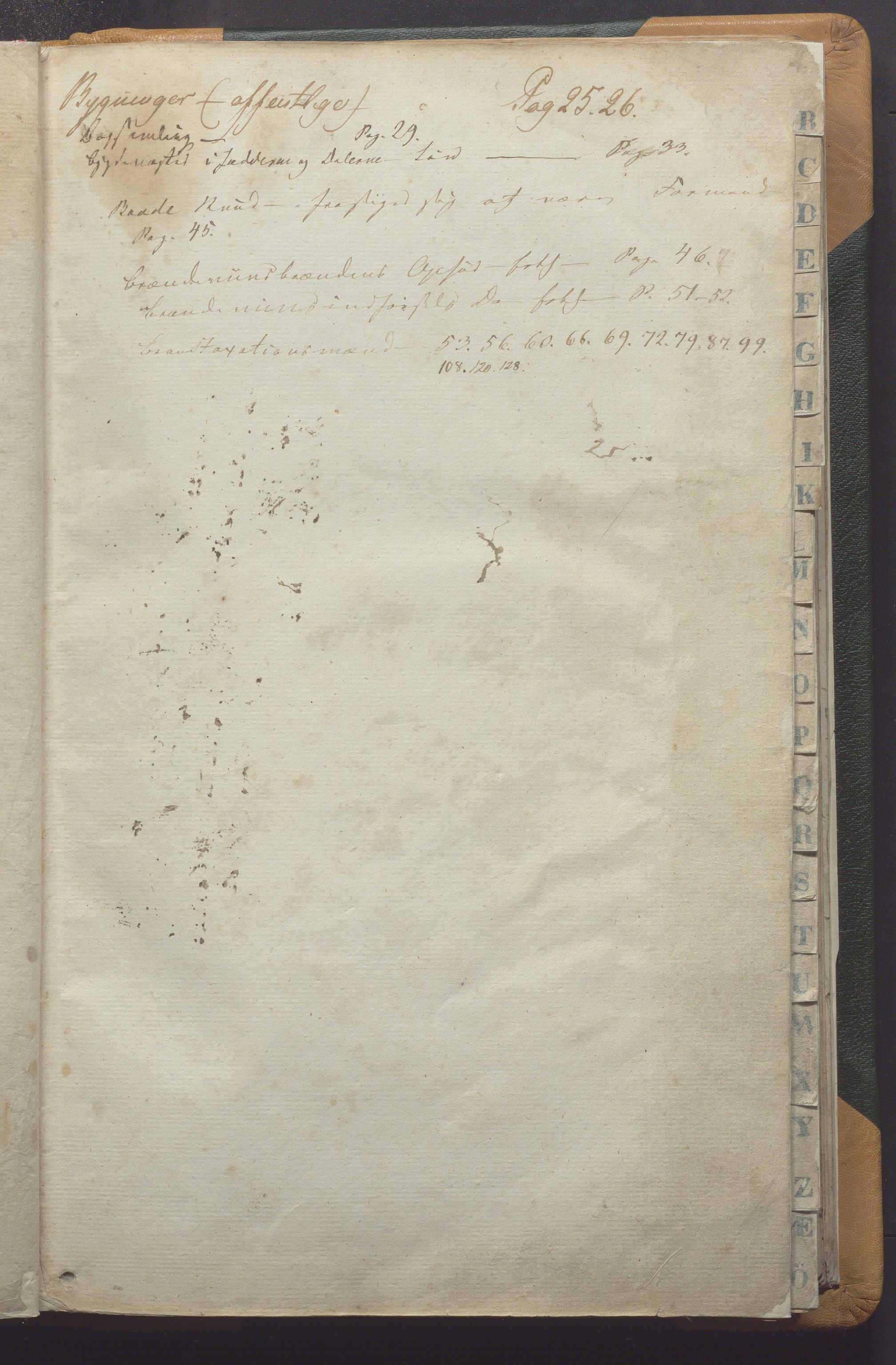 IKAR, Vikedal kommune - Formannskapet, Aaa/L0001: Møtebok, 1837-1874, p. 2