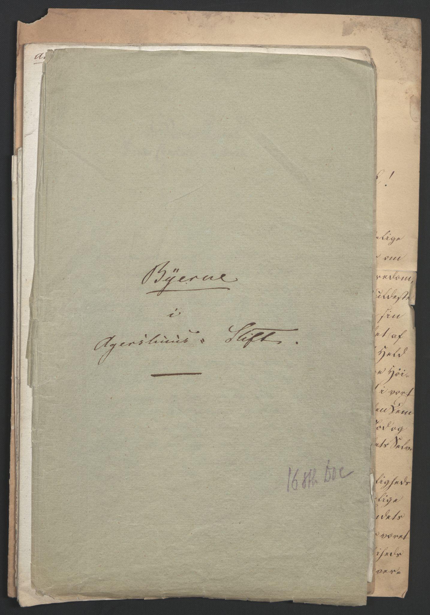 RA, Statsrådssekretariatet, D/Db/L0007: Fullmakter for Eidsvollsrepresentantene i 1814. , 1814, p. 2