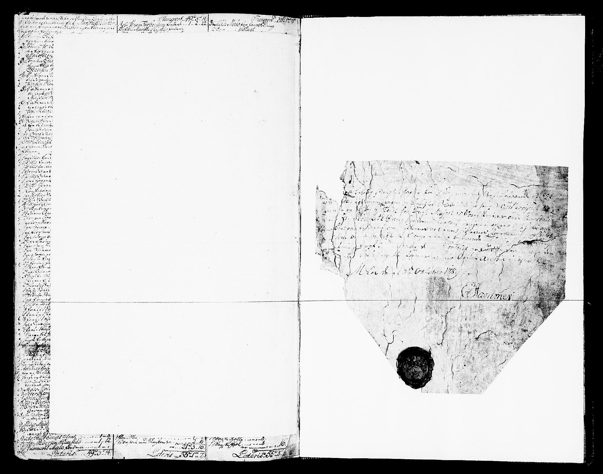 SAT, Romsdal sorenskriveri, 3/3A/L0012: Skifteprotokoll, 1789-1802