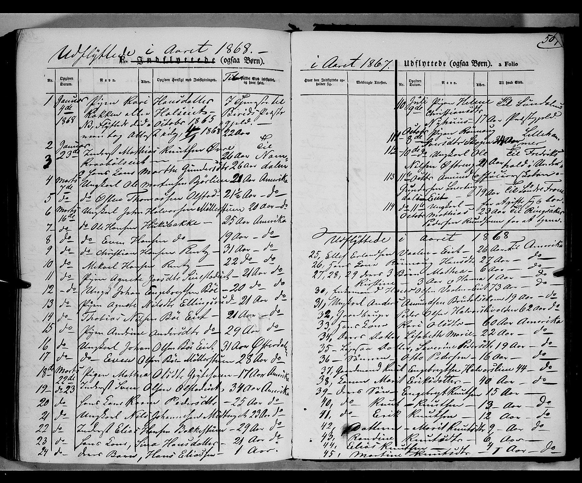 SAH, Gausdal prestekontor, Parish register (official) no. 9, 1862-1873, p. 507