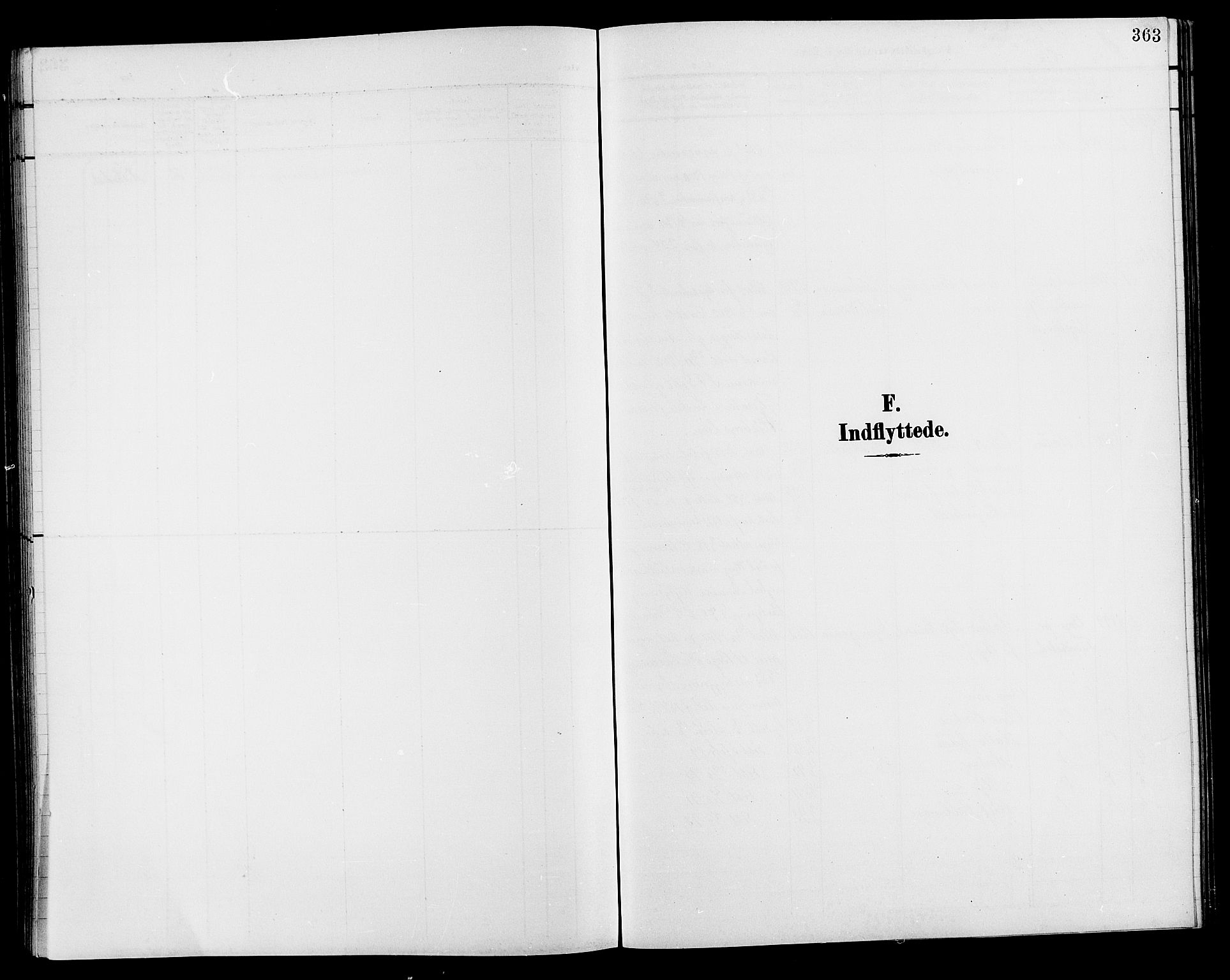 SAH, Lillehammer prestekontor, H/Ha/Hab/L0001: Parish register (copy) no. 1, 1901-1913, p. 363