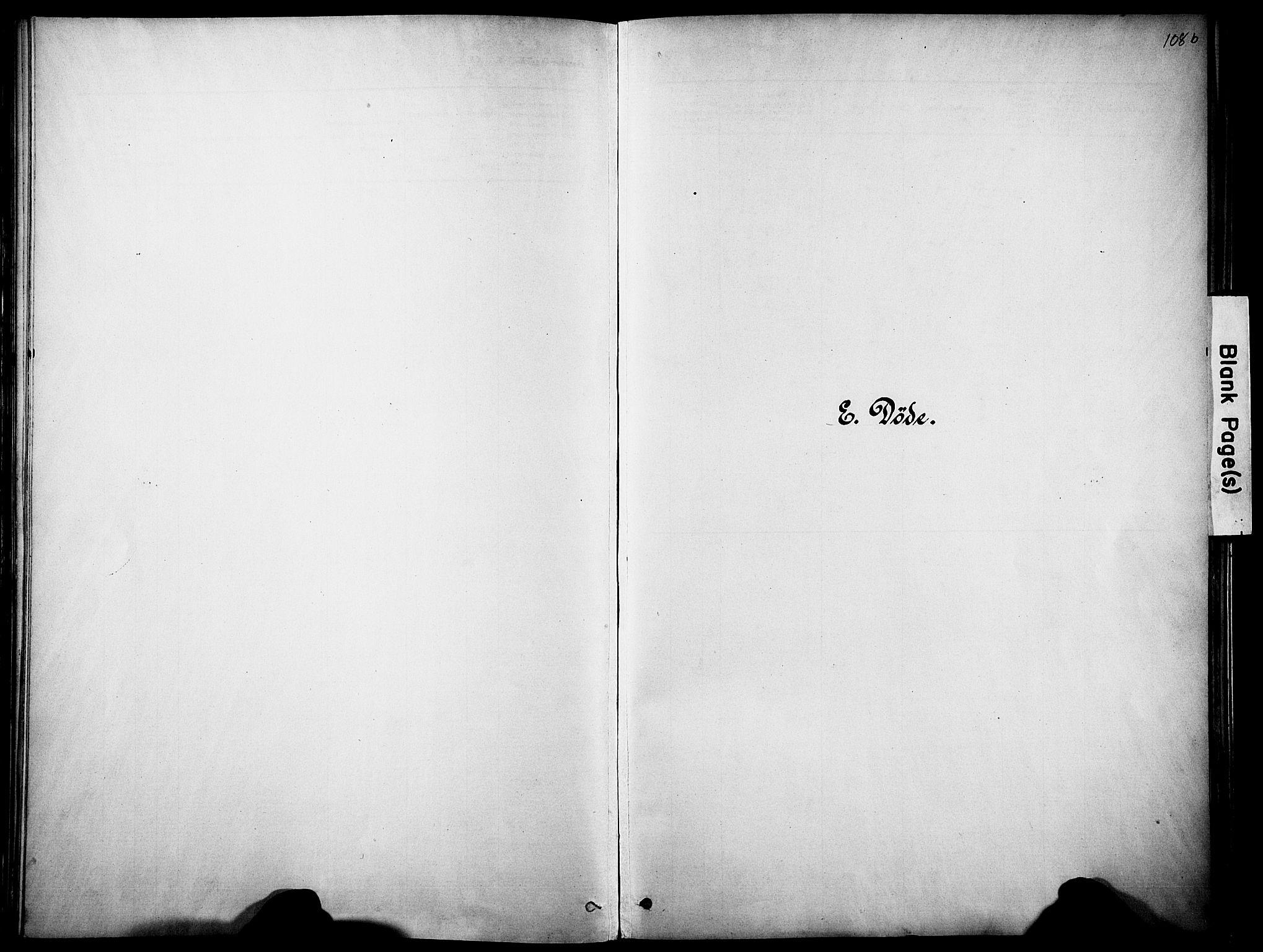 SAH, Vågå prestekontor, Parish register (official) no. 10, 1887-1904, p. 108